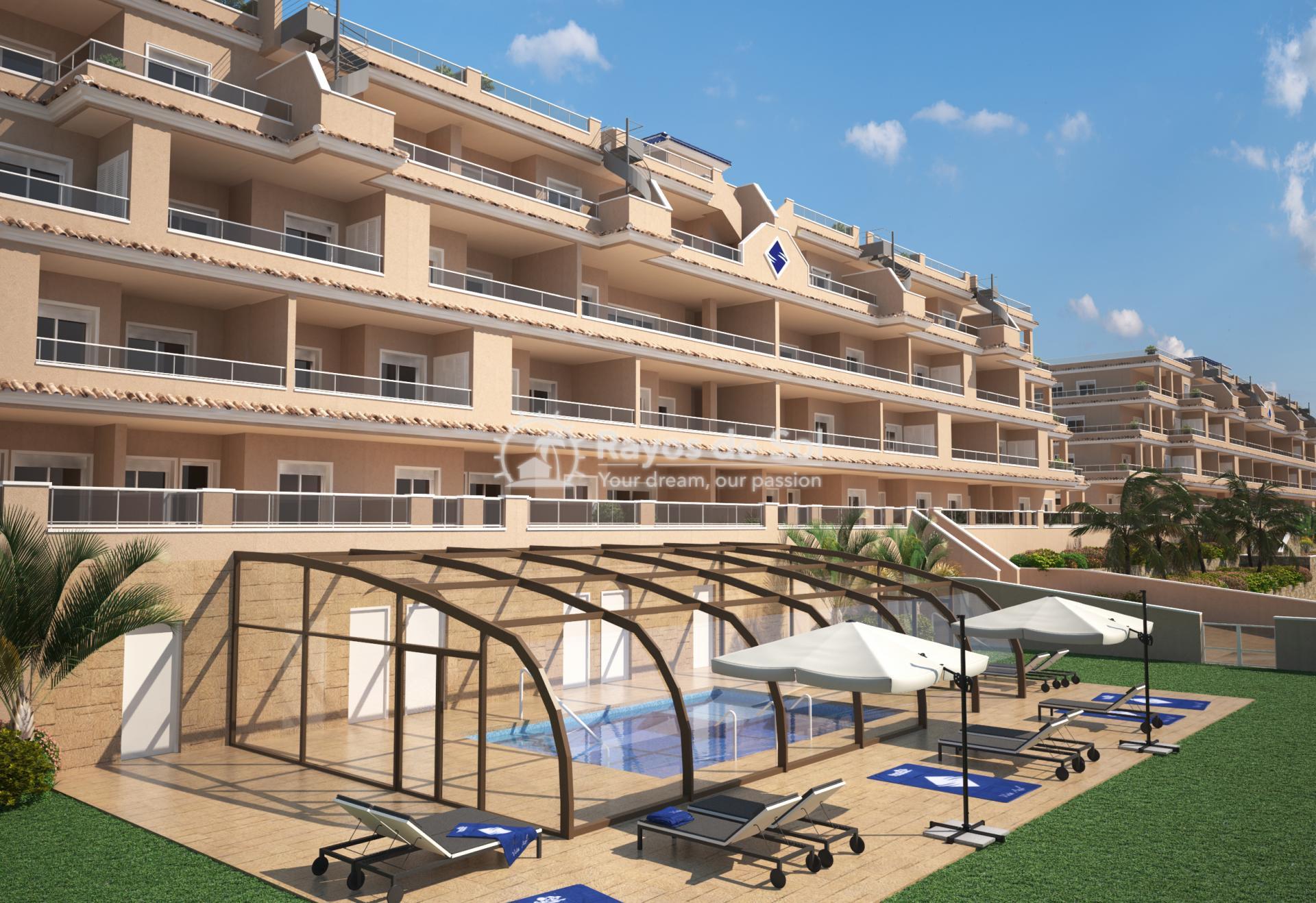 Groundfloor apartment  in Punta Prima, Costa Blanca (PPNSVAXXVIIIB3-2) - 31
