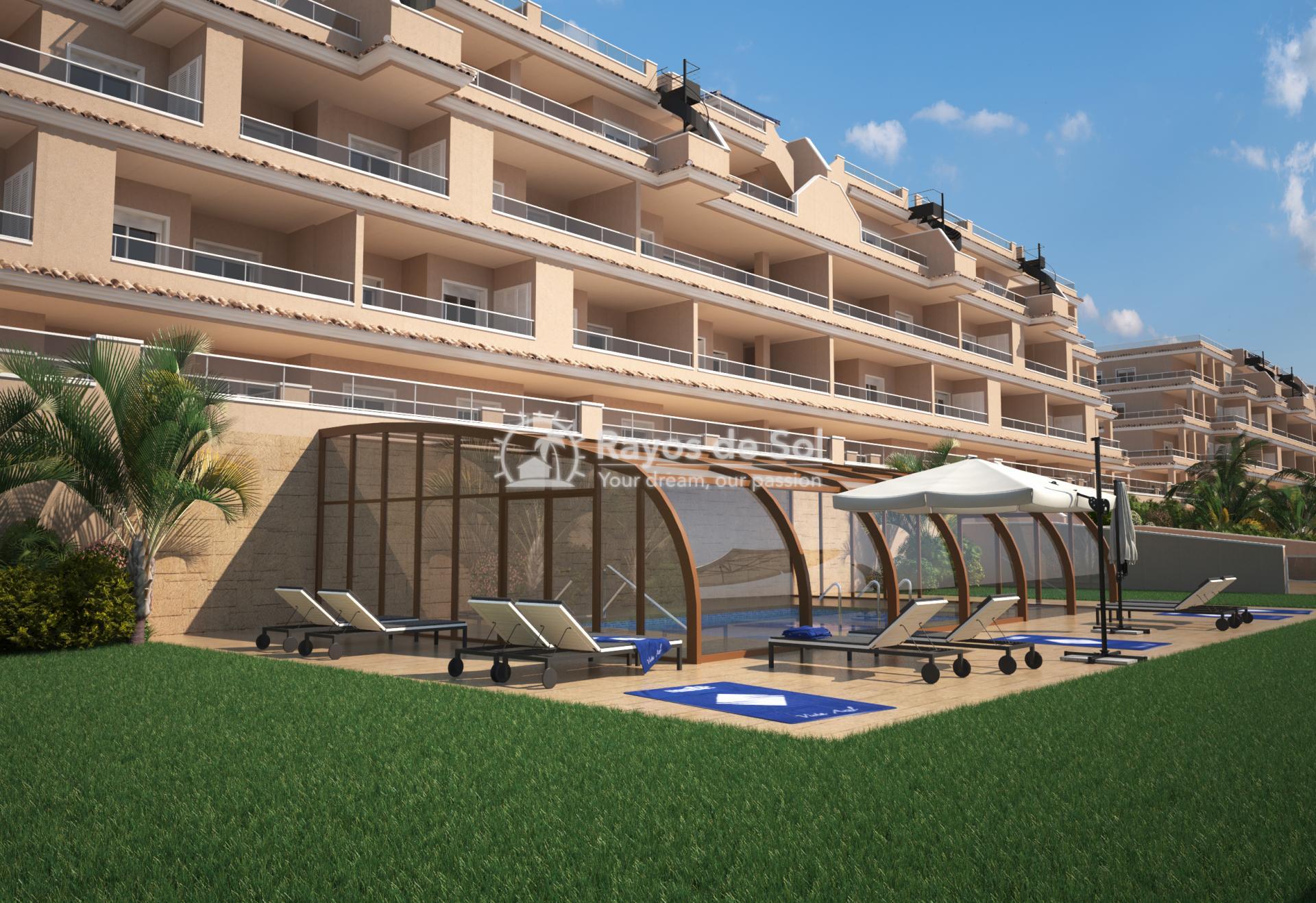 Groundfloor apartment  in Punta Prima, Costa Blanca (PPNSVAXXVIIIB3-2) - 36