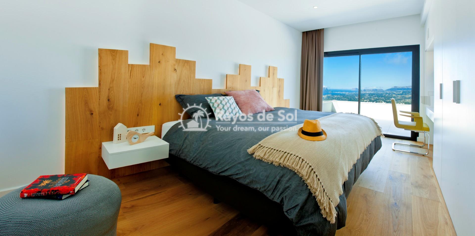 Villa in Cumbre del Sol, Benitachell, Costa Blanca (BEVAJALM) - 11