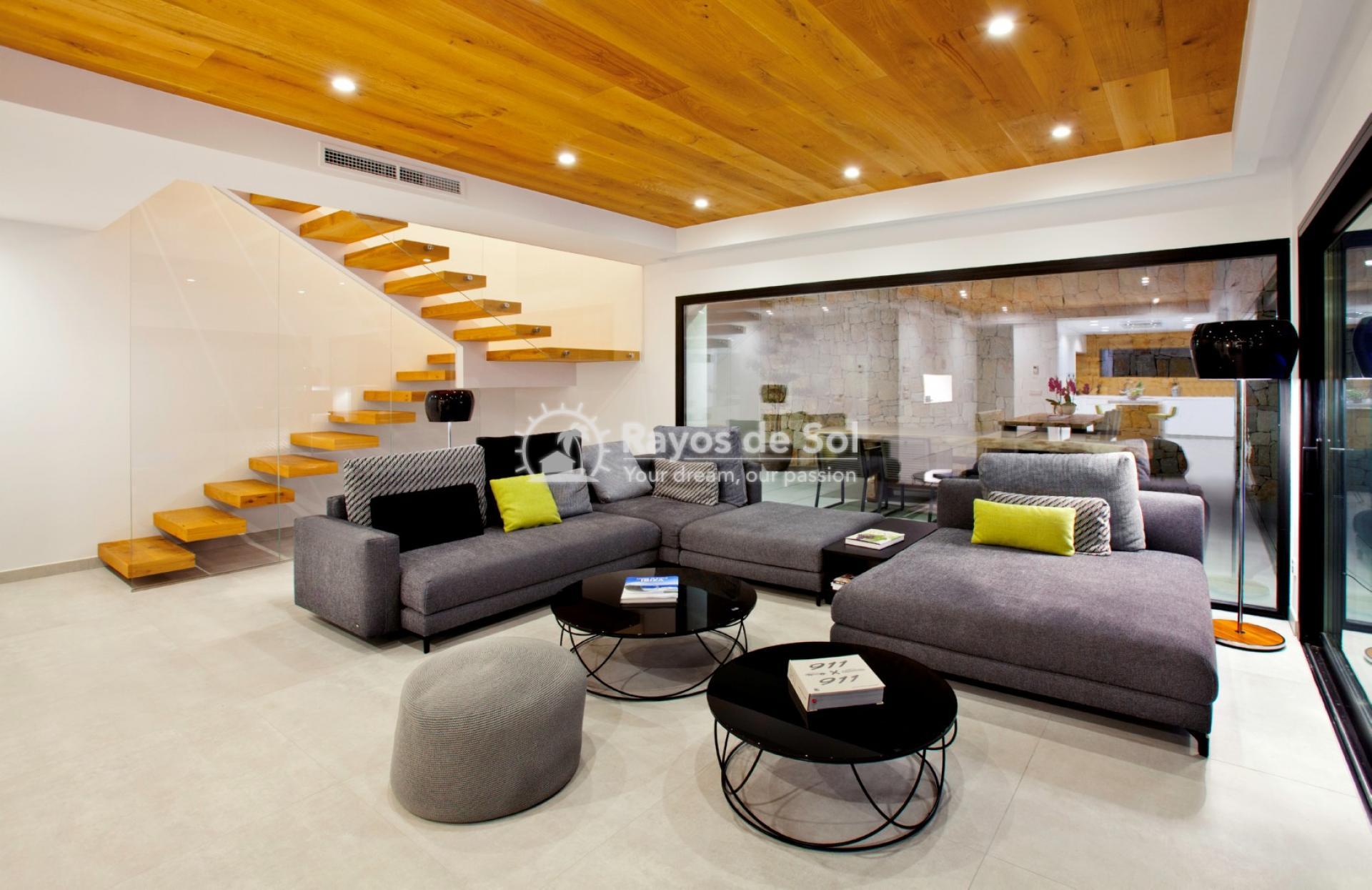 Villa in Cumbre del Sol, Benitachell, Costa Blanca (BEVAJALM) - 2