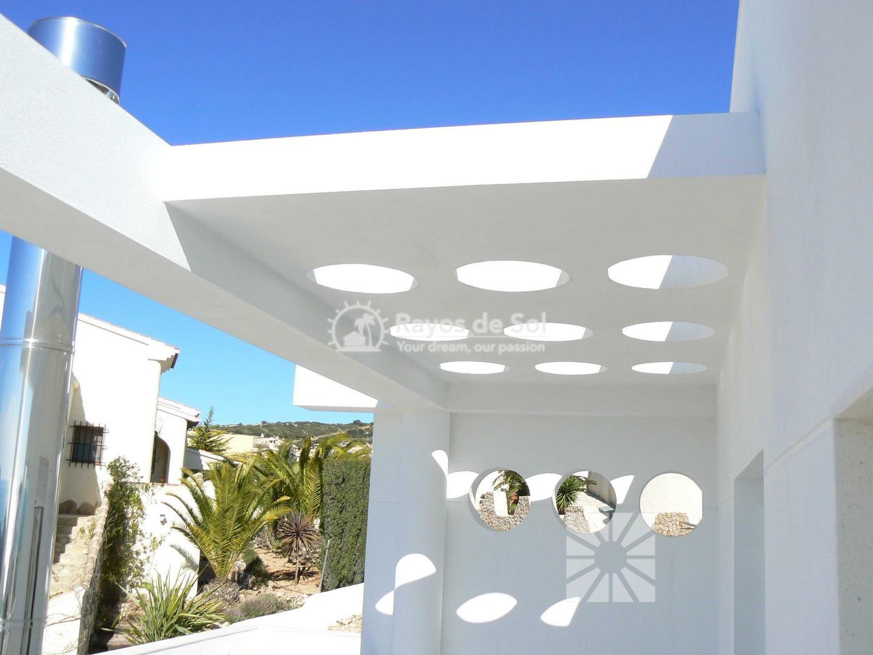 Villa in Cumbre del Sol, Benitachell, Costa Blanca (BEVALIPBA) - 3