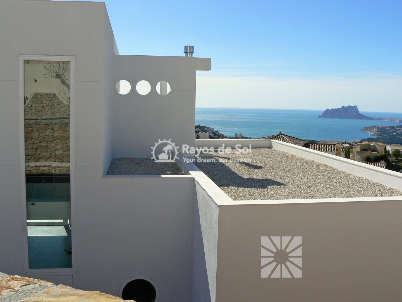 Villa in Cumbre del Sol, Benitachell, Costa Blanca (BEVALIPBA) - 7