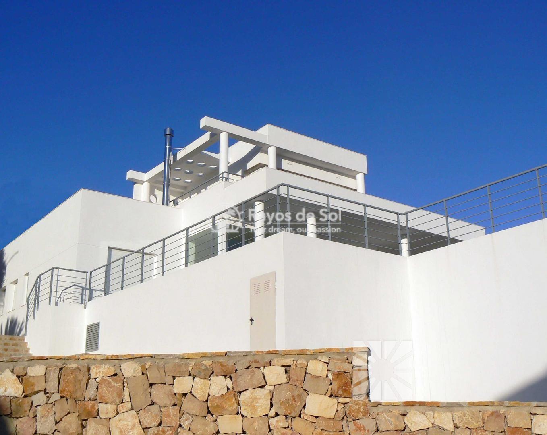 Villa in Cumbre del Sol, Benitachell, Costa Blanca (BEVALIPBA) - 4