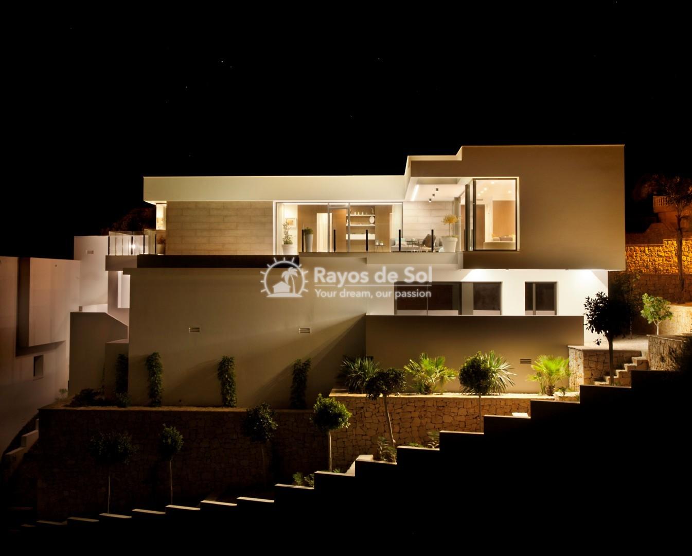 Villa in Cumbre del Sol, Benitachell, Costa Blanca (BEVALISAL) - 14