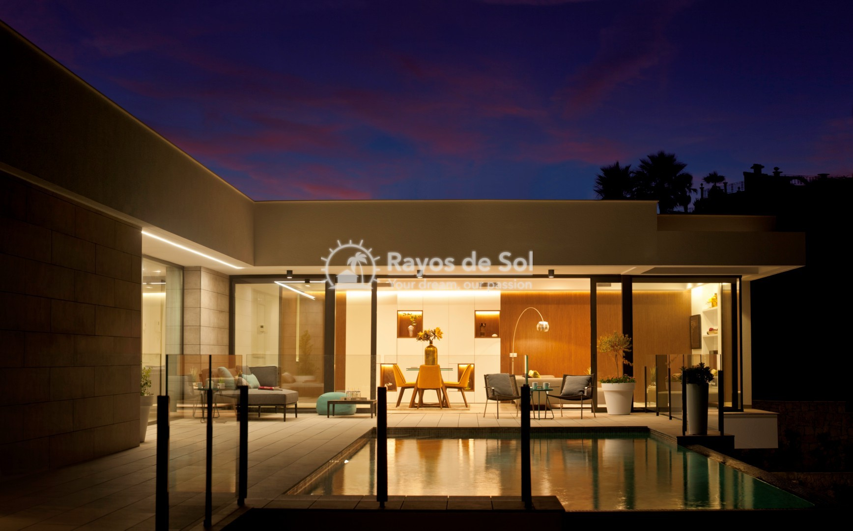 Villa in Cumbre del Sol, Benitachell, Costa Blanca (BEVALISAL) - 16