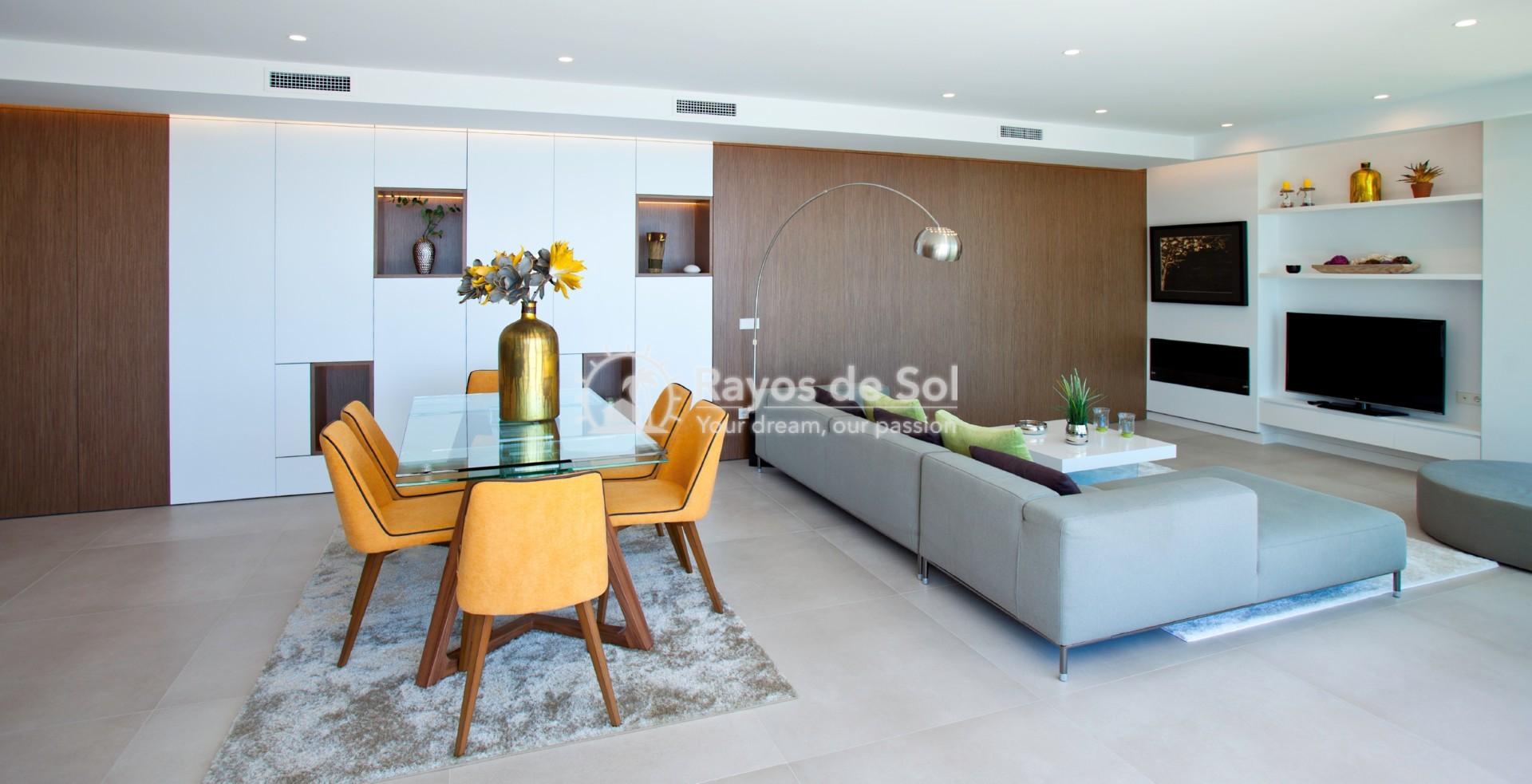 Villa in Cumbre del Sol, Benitachell, Costa Blanca (BEVALISAL) - 4
