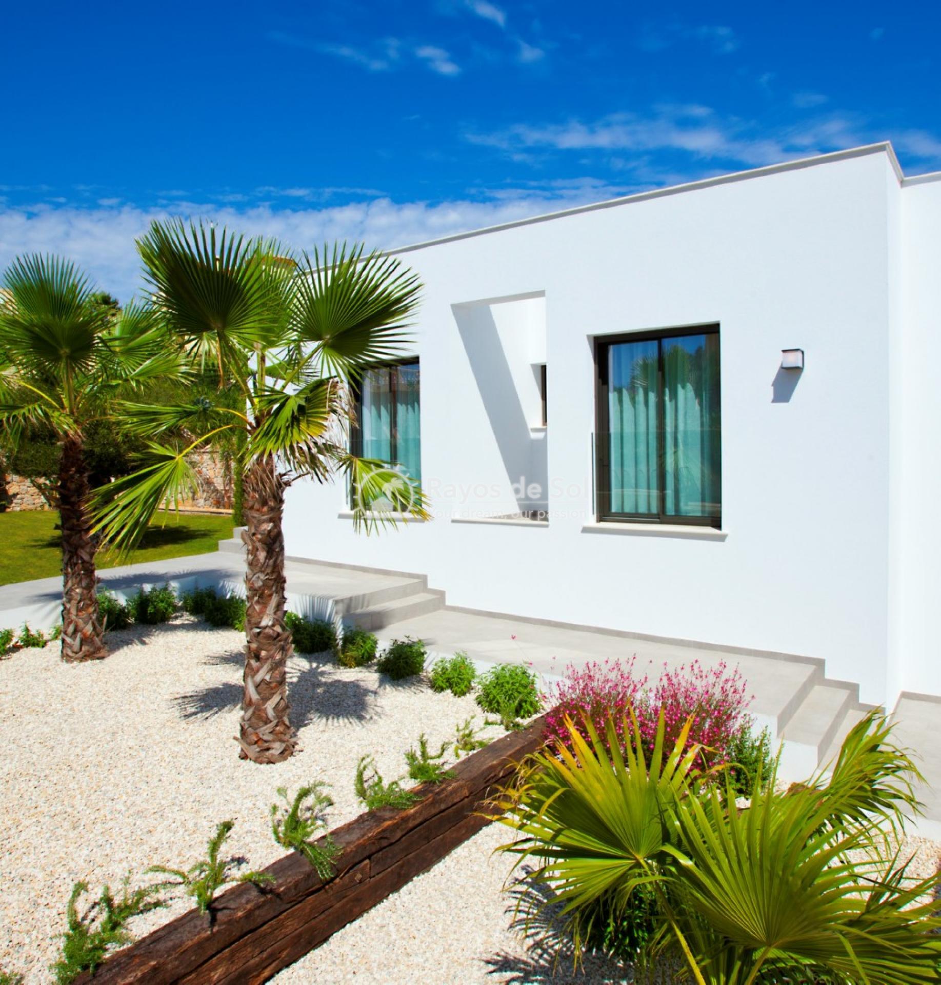 Villa in Cumbre del Sol, Benitachell, Costa Blanca (BEVALISAL) - 13