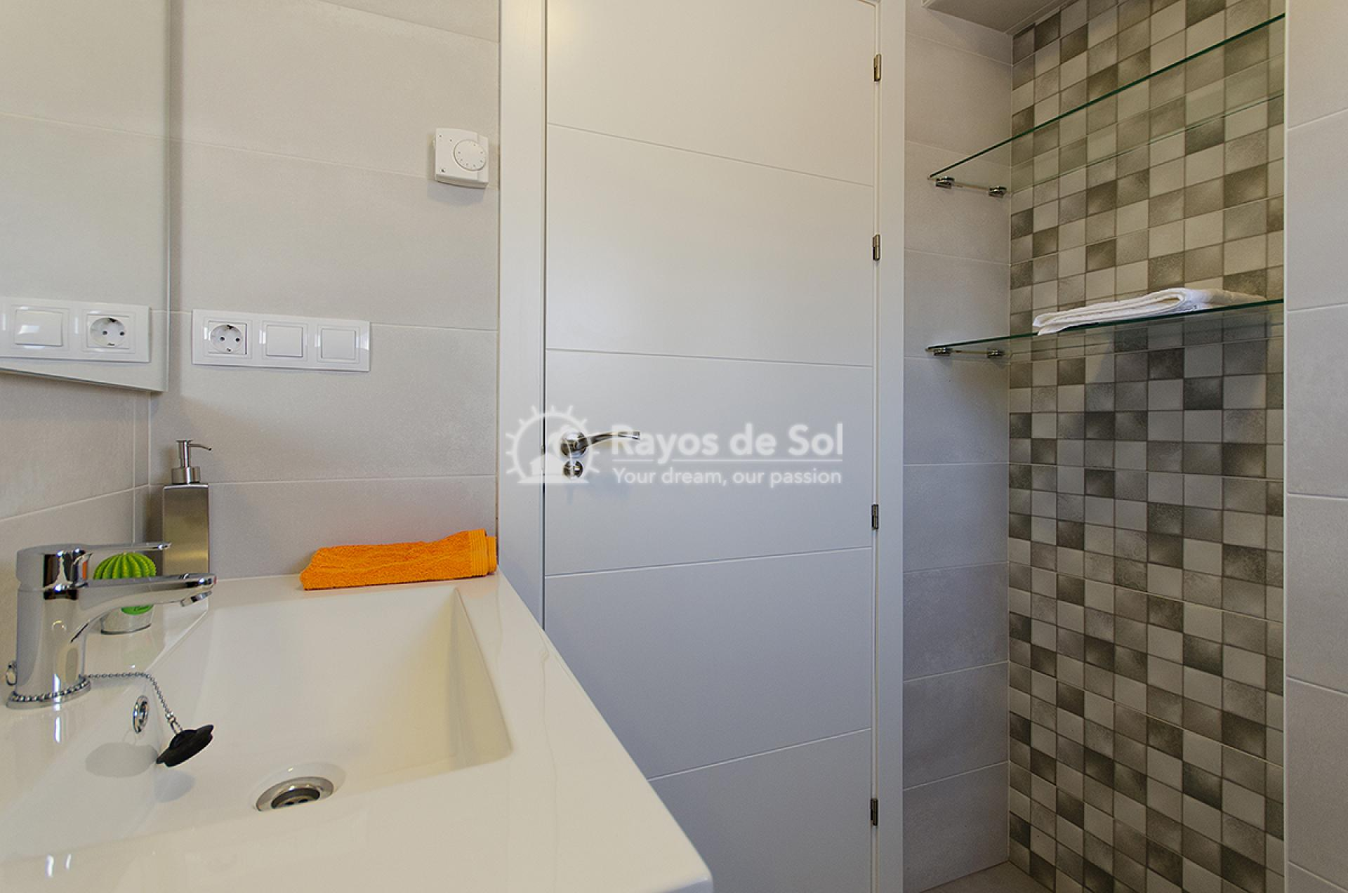 Apartment  in Punta Prima, Costa Blanca (PPNSVAXXVIIIA3-2) - 16