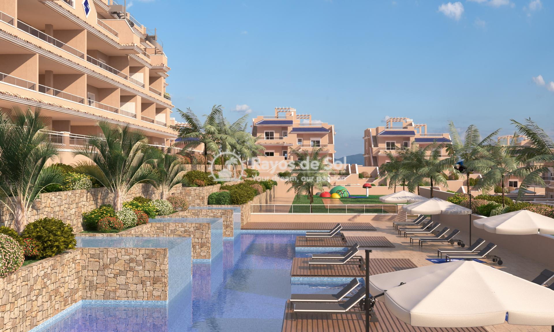Apartment  in Punta Prima, Costa Blanca (PPNSVAXXVIIIA3-2) - 36