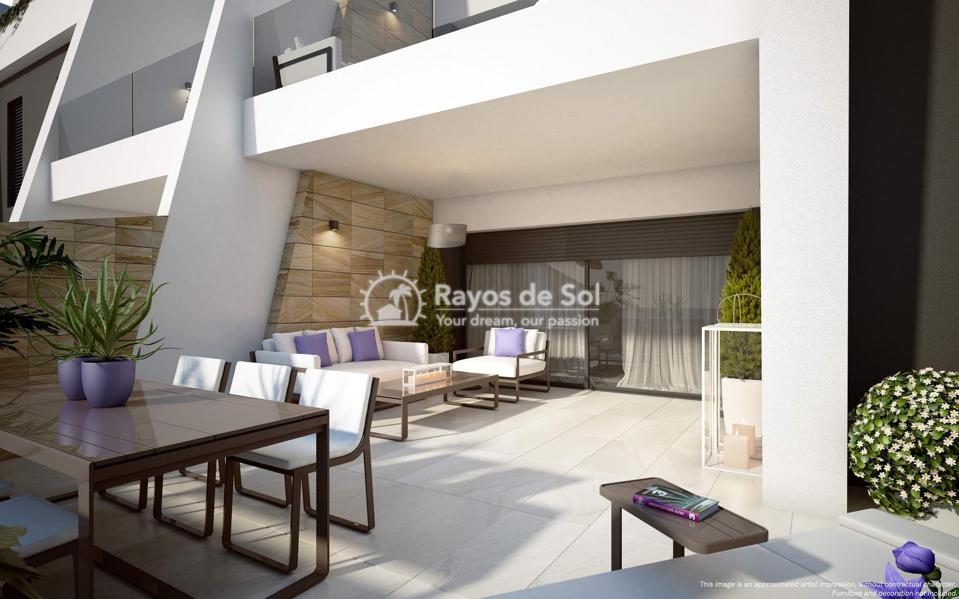 New apartments  in Villamartin, Costa Blanca (VITRSAA3-2) - 4