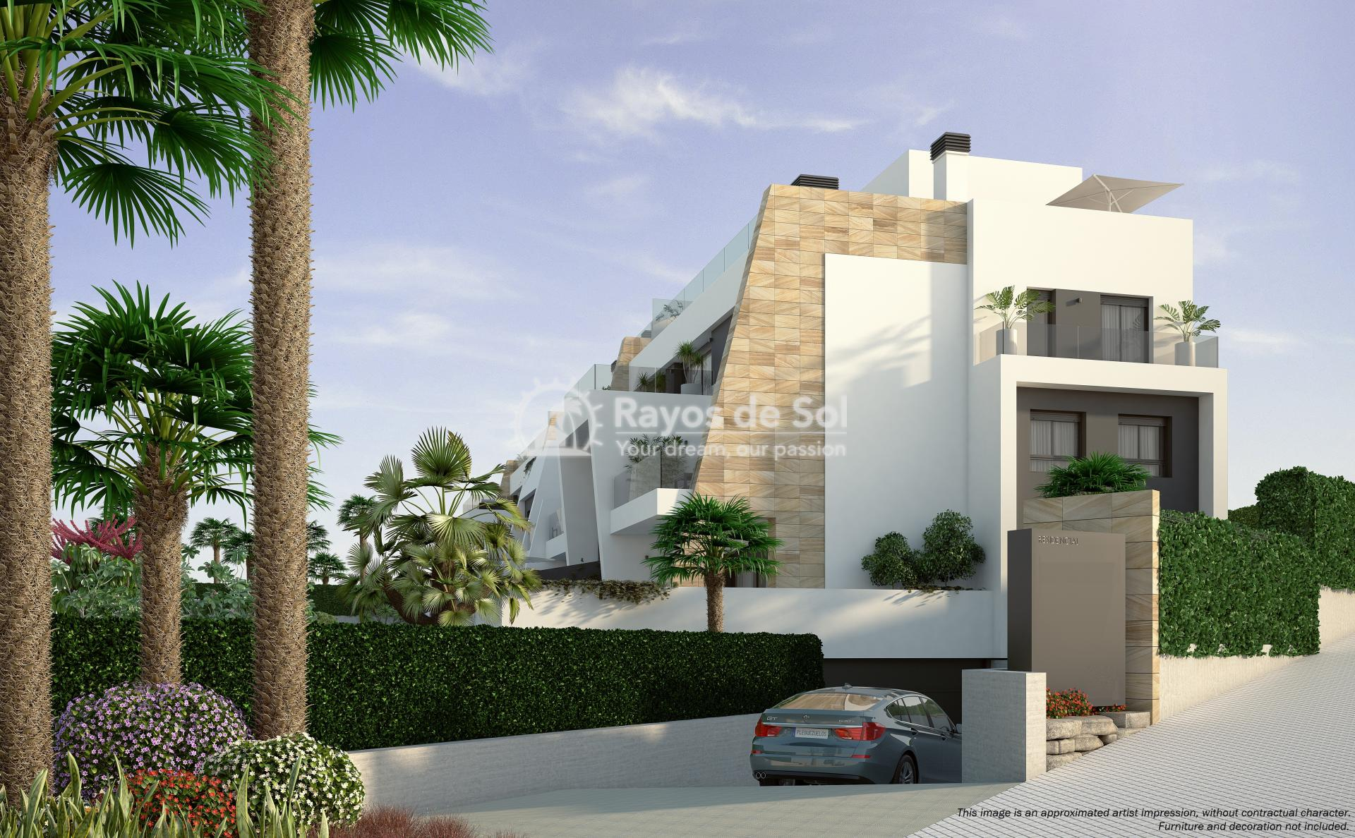 New apartments  in Villamartin, Costa Blanca (VITRSAA3-2) - 8