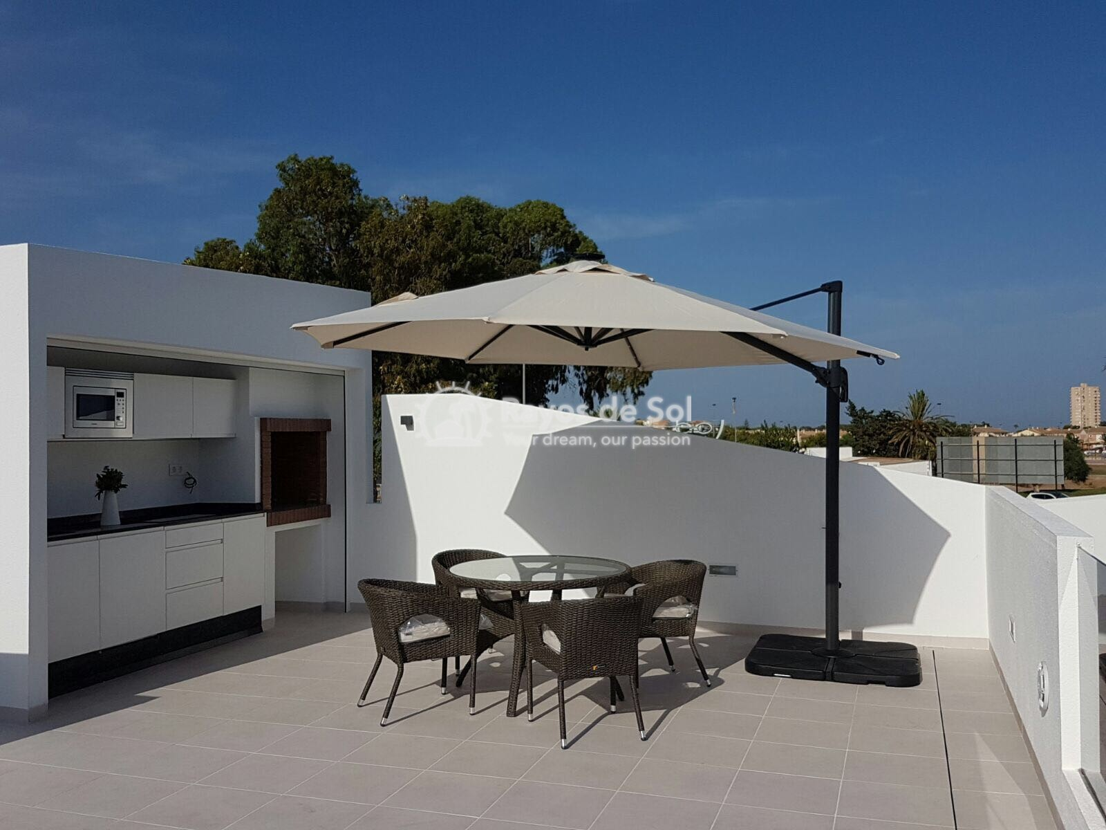 Villa  in Santiago de la Ribera, Costa Cálida (SRGUSBV) - 3