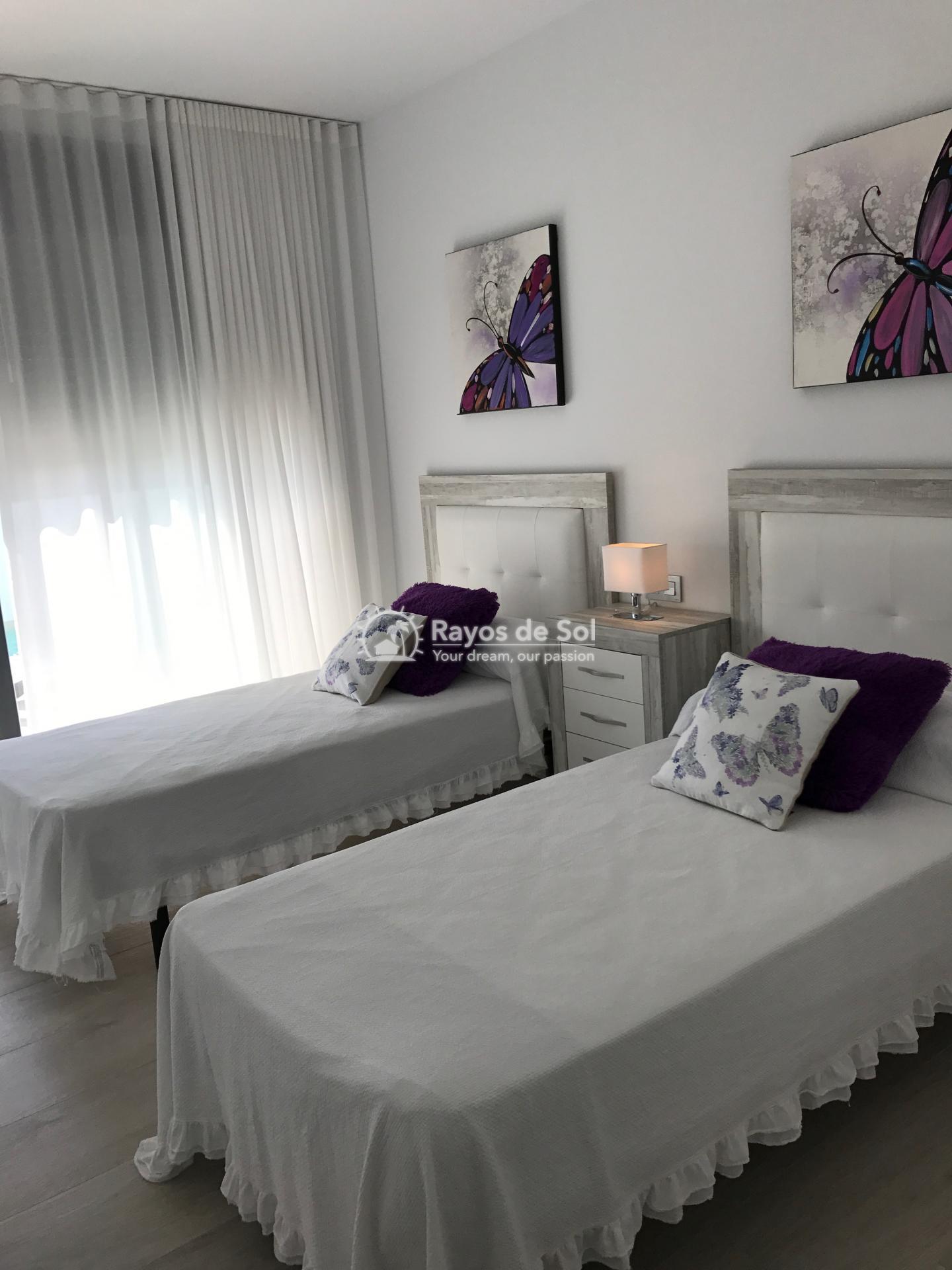 Villa  in Santiago de la Ribera, Costa Cálida (SRGUSBV) - 10