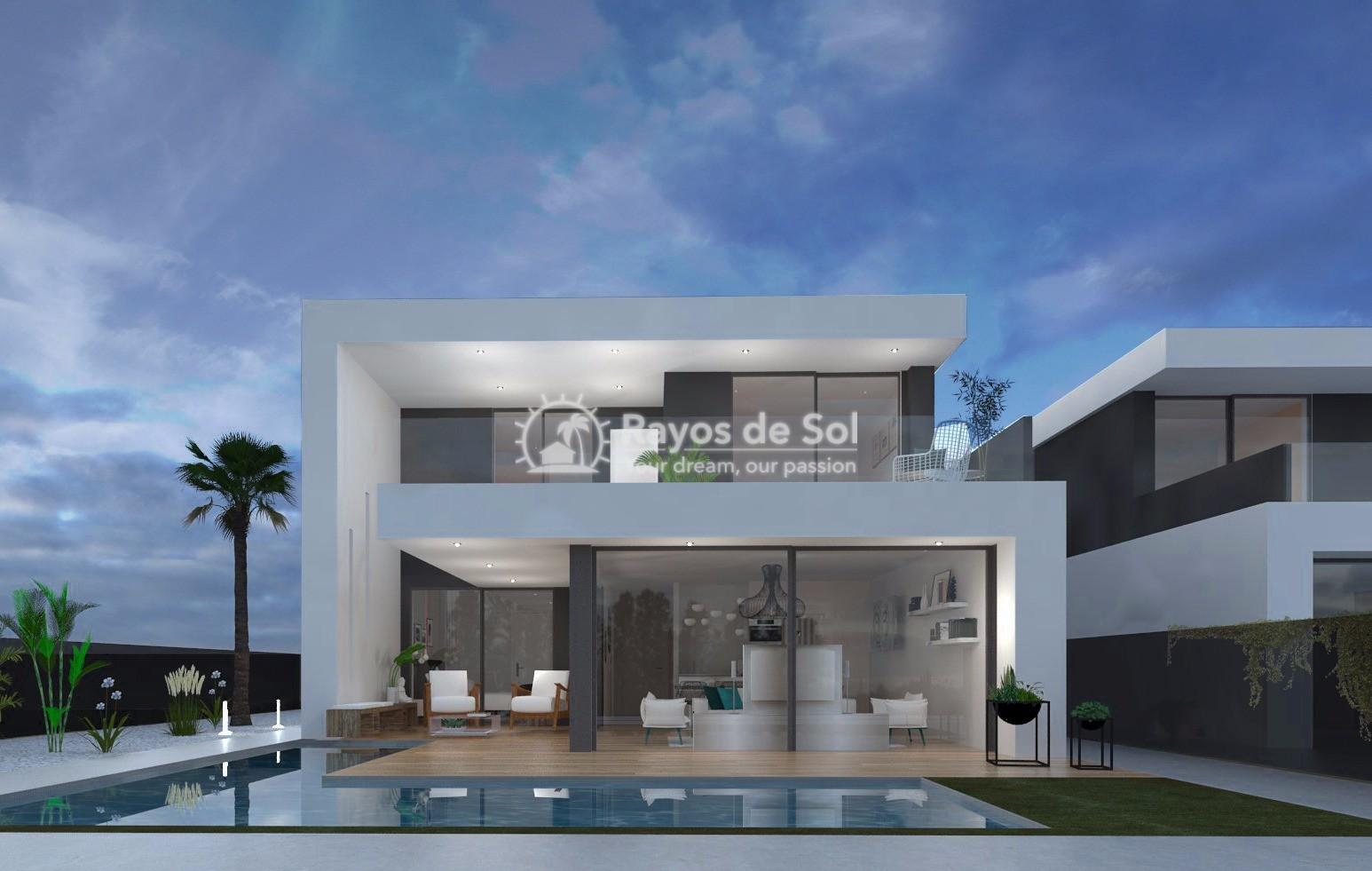 Villa  in Santiago de la Ribera, Costa Cálida (SRGUSBV) - 1