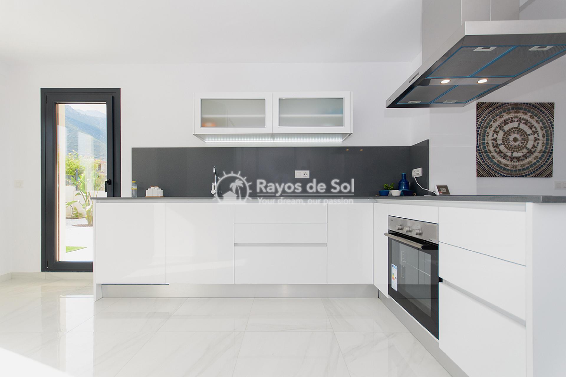 Ground floor apartment  in Polop, Costa Blanca (POSUDB2-2B) - 7