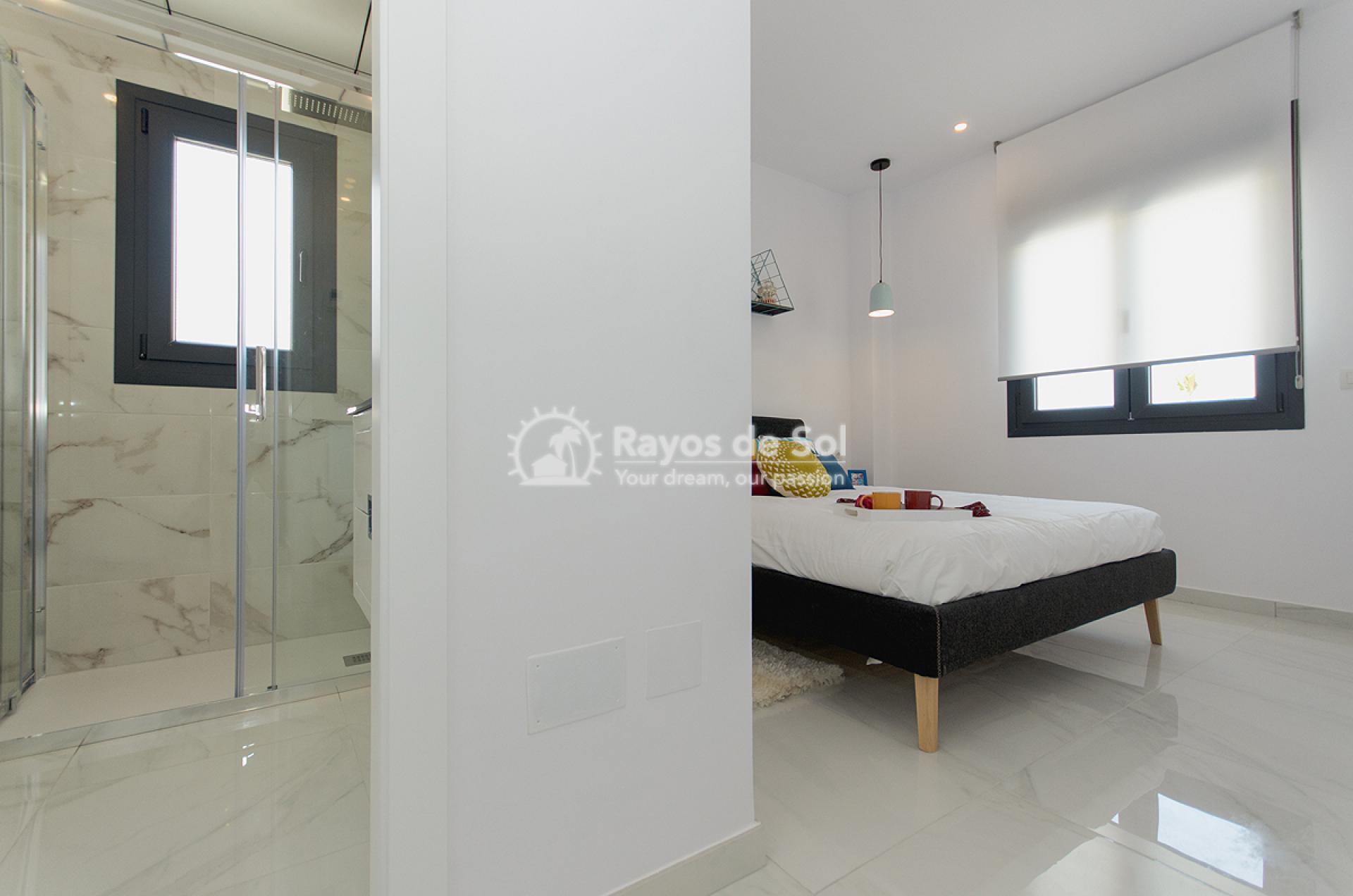 Ground floor apartment  in Polop, Costa Blanca (POSUDB2-2B) - 10