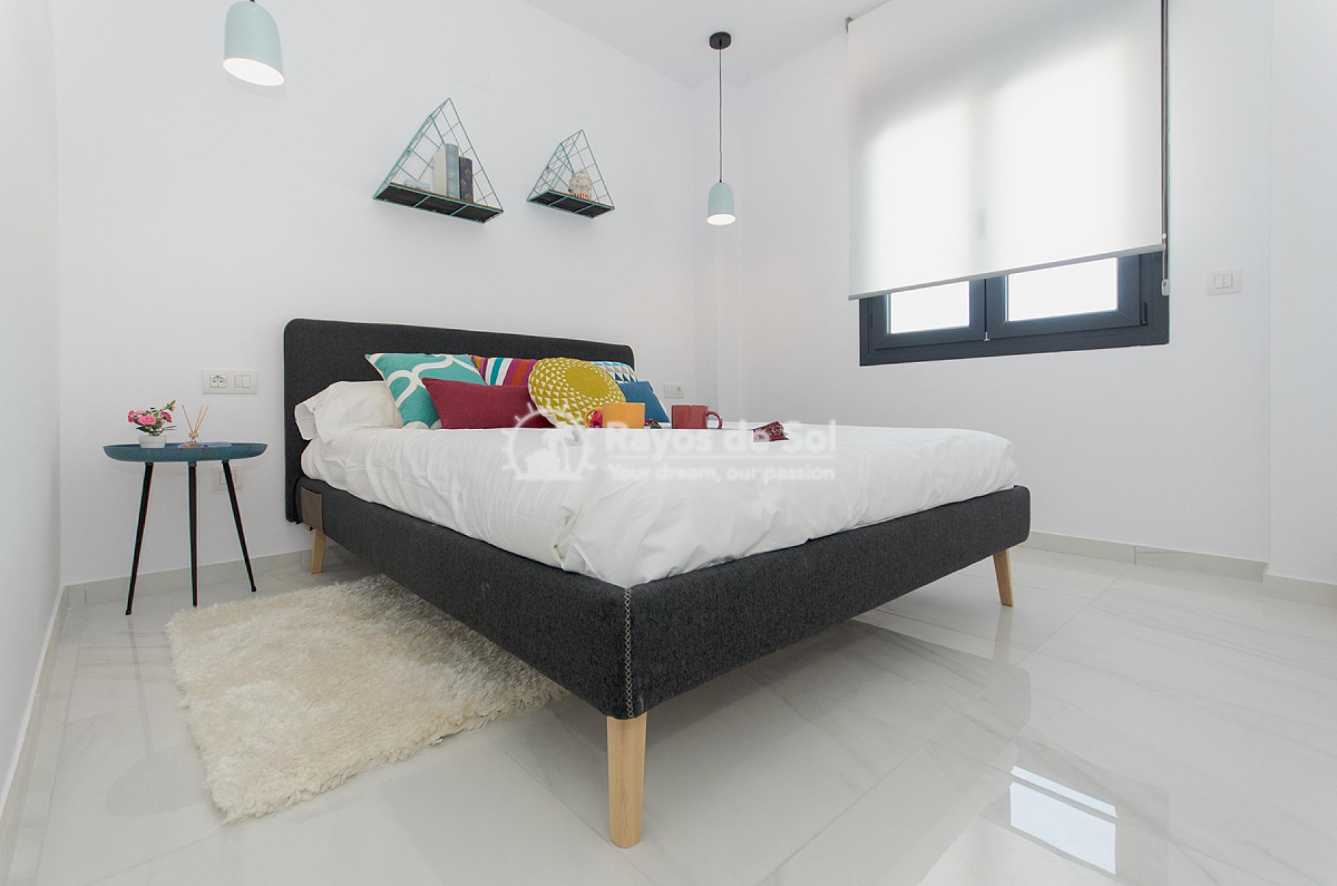 Ground floor apartment  in Polop, Costa Blanca (POSUDB2-2B) - 8