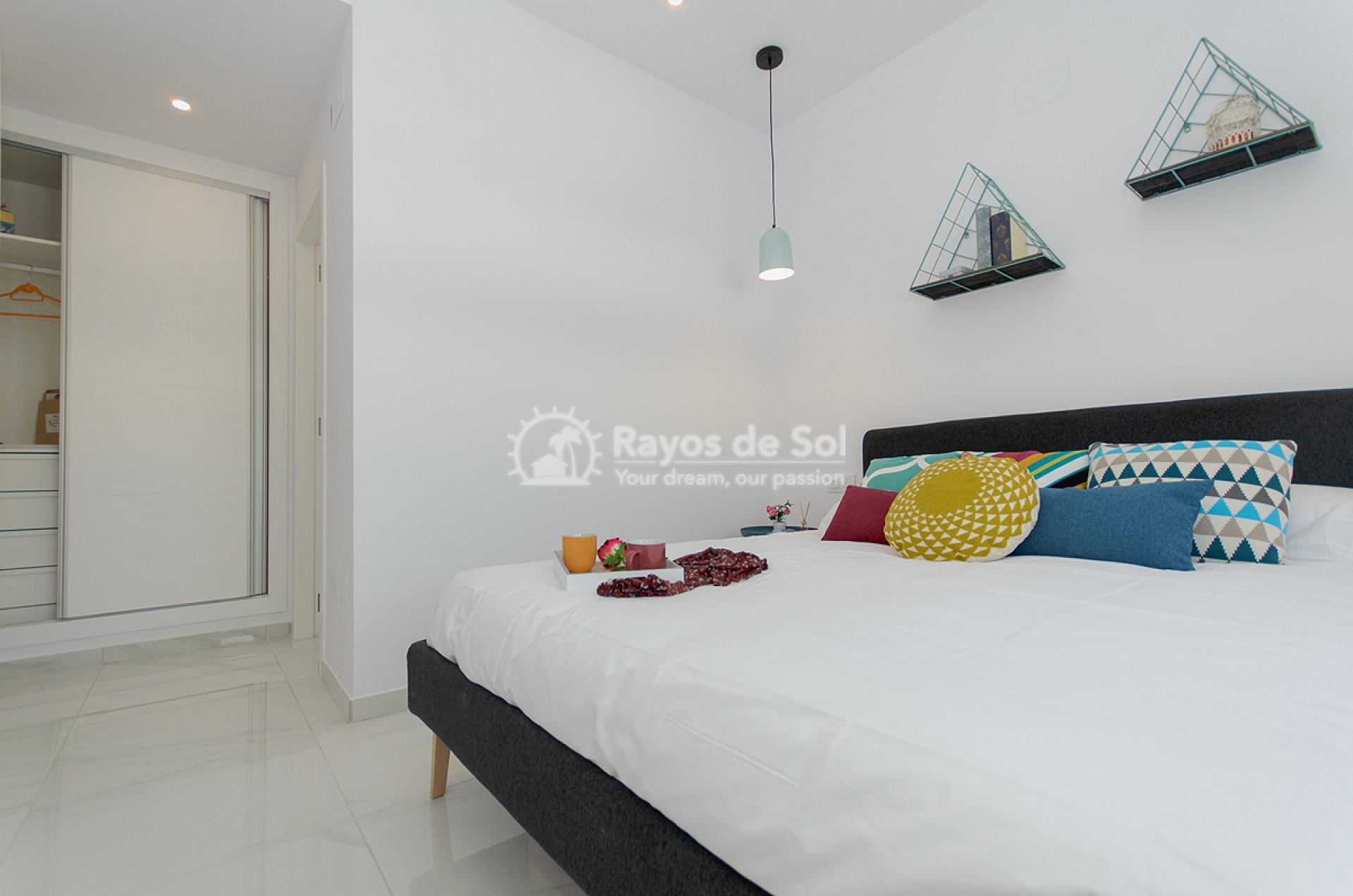 Ground floor apartment  in Polop, Costa Blanca (POSUDB2-2B) - 9