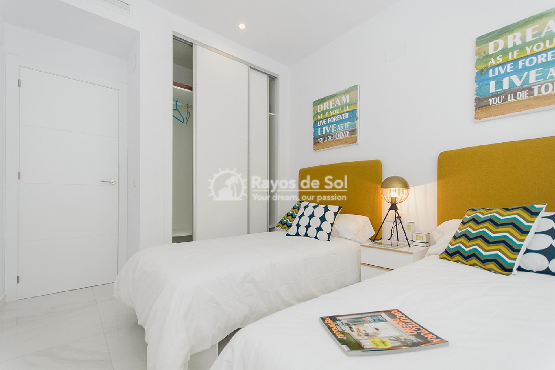 Ground floor apartment  in Polop, Costa Blanca (POSUDB2-2B) - 13