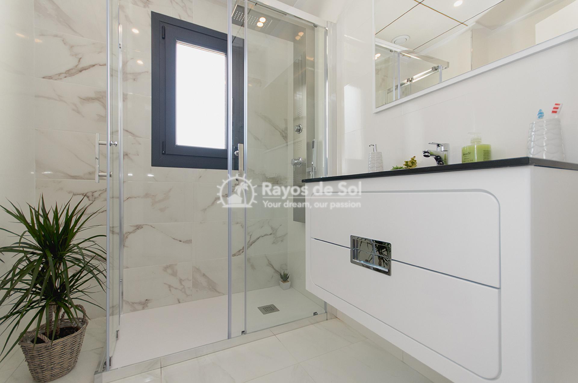 Ground floor apartment  in Polop, Costa Blanca (POSUDB2-2B) - 11