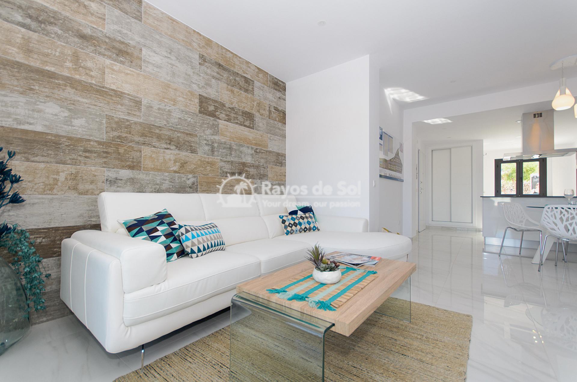 Ground floor apartment  in Polop, Costa Blanca (POSUDB2-2B) - 3