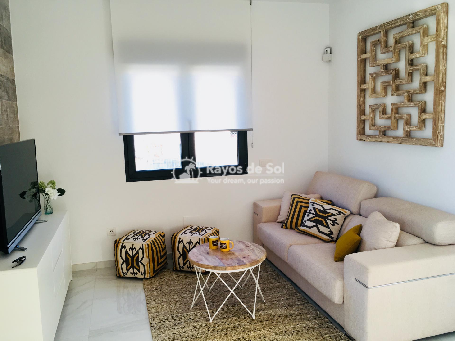 Quartervilla  in Polop, Costa Blanca (POSUDB3-3V) - 4