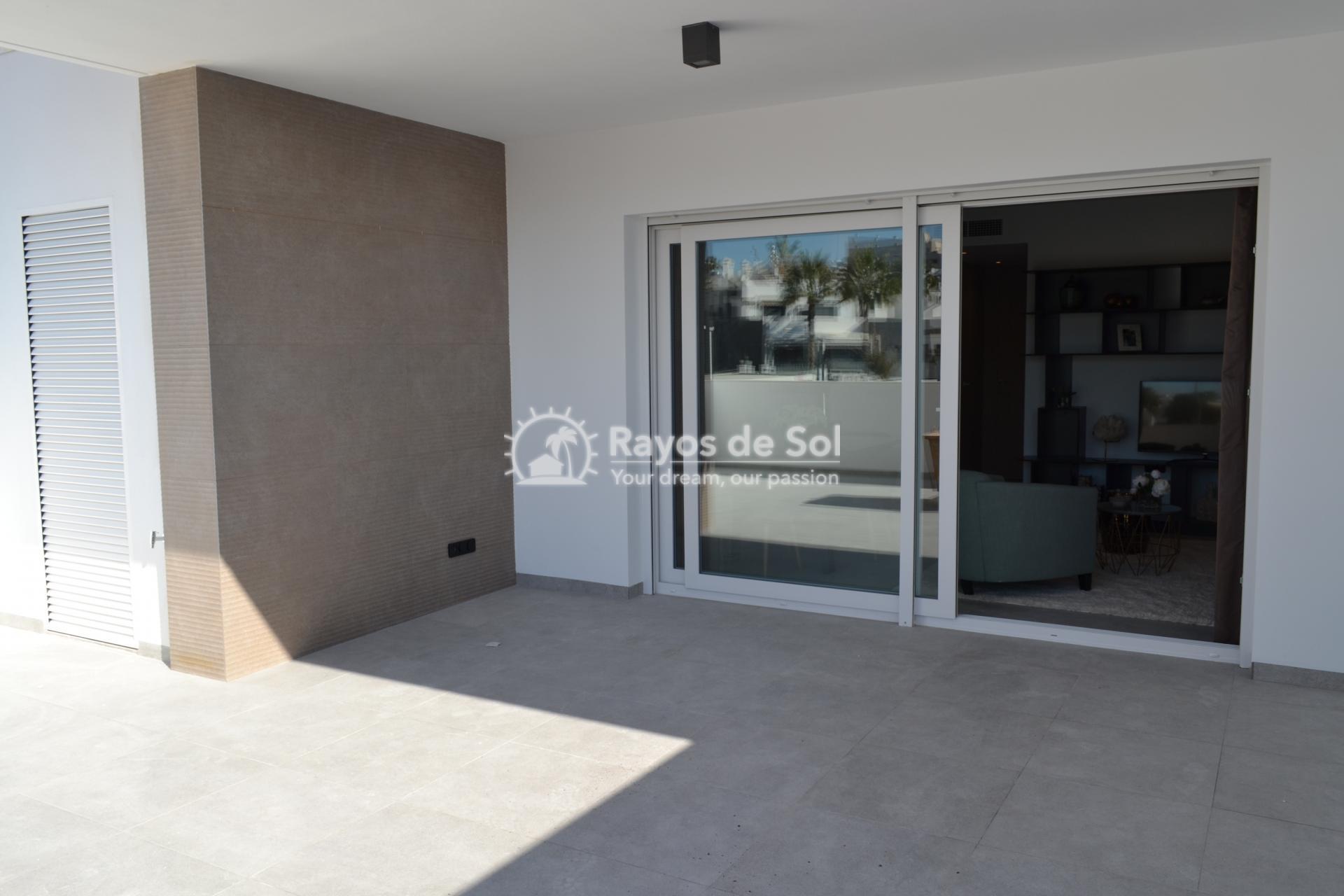 Modern apartments  in Villamartin, Orihuela Costa, Costa Blanca (VITRMA2-2) - 13