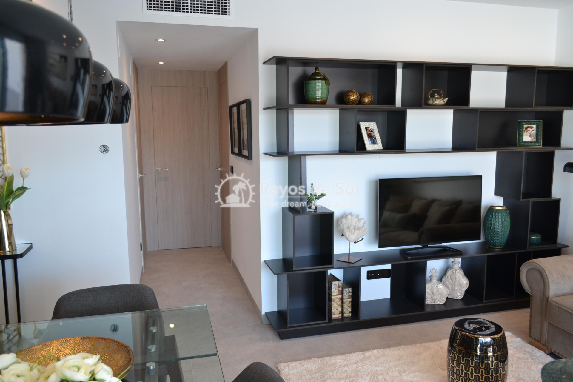 Modern apartments  in Villamartin, Orihuela Costa, Costa Blanca (VITRMA2-2) - 6