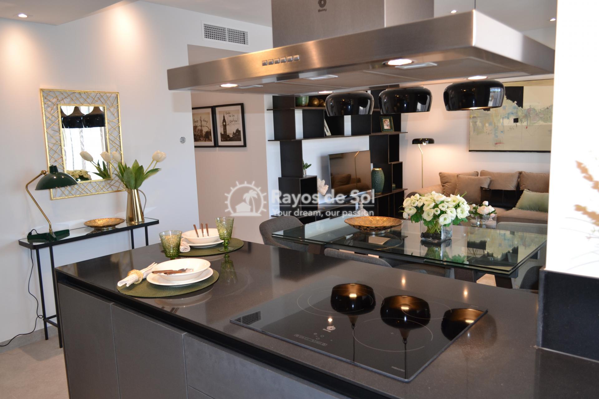 Modern apartments  in Villamartin, Orihuela Costa, Costa Blanca (VITRMA2-2) - 9