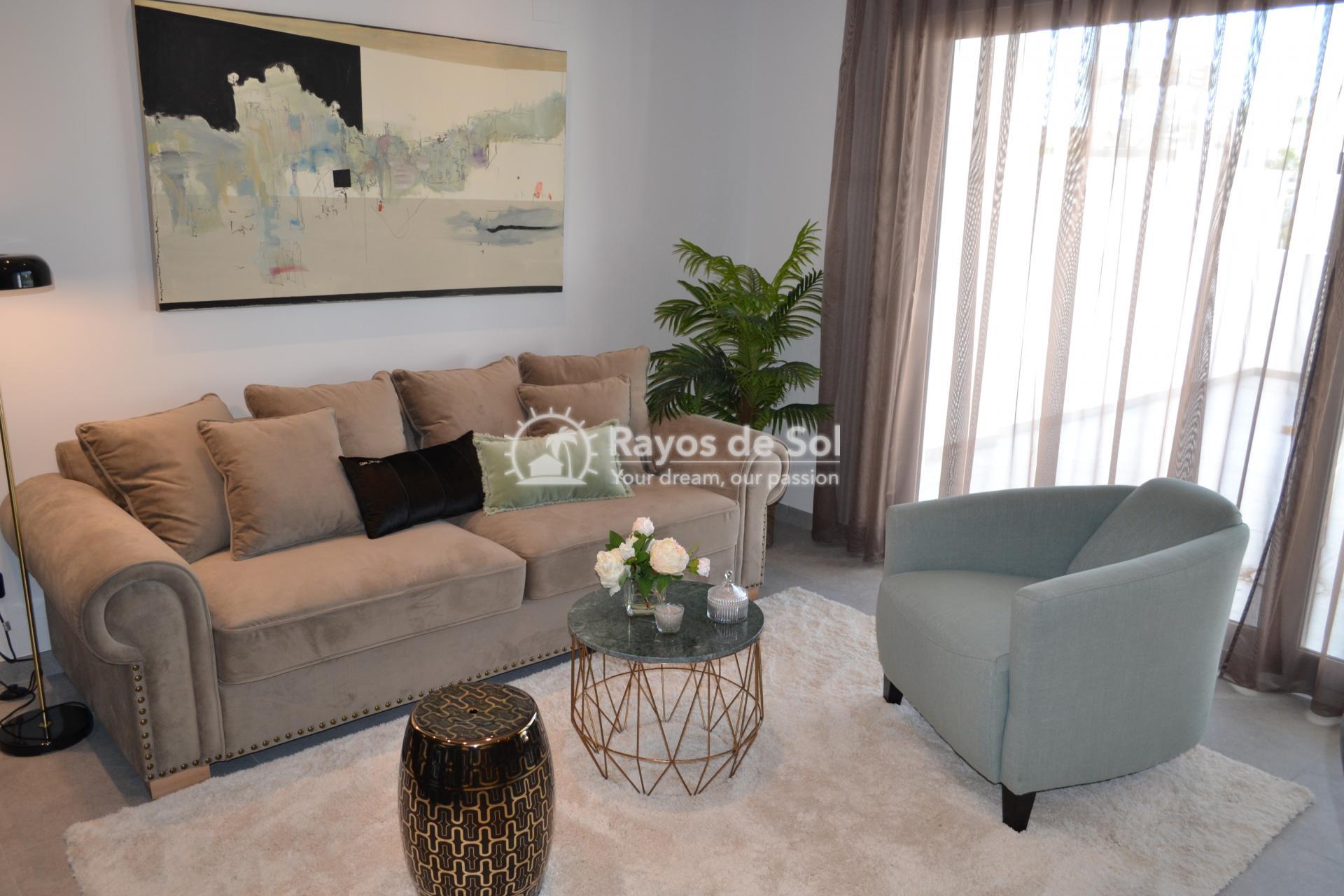 Modern apartments  in Villamartin, Orihuela Costa, Costa Blanca (VITRMA2-2) - 3