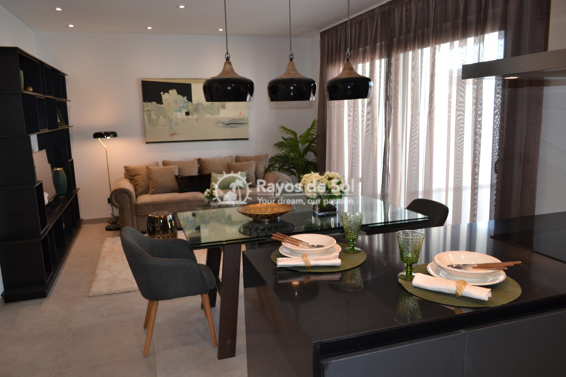 Modern apartments  in Villamartin, Orihuela Costa, Costa Blanca (VITRMA2-2) - 7