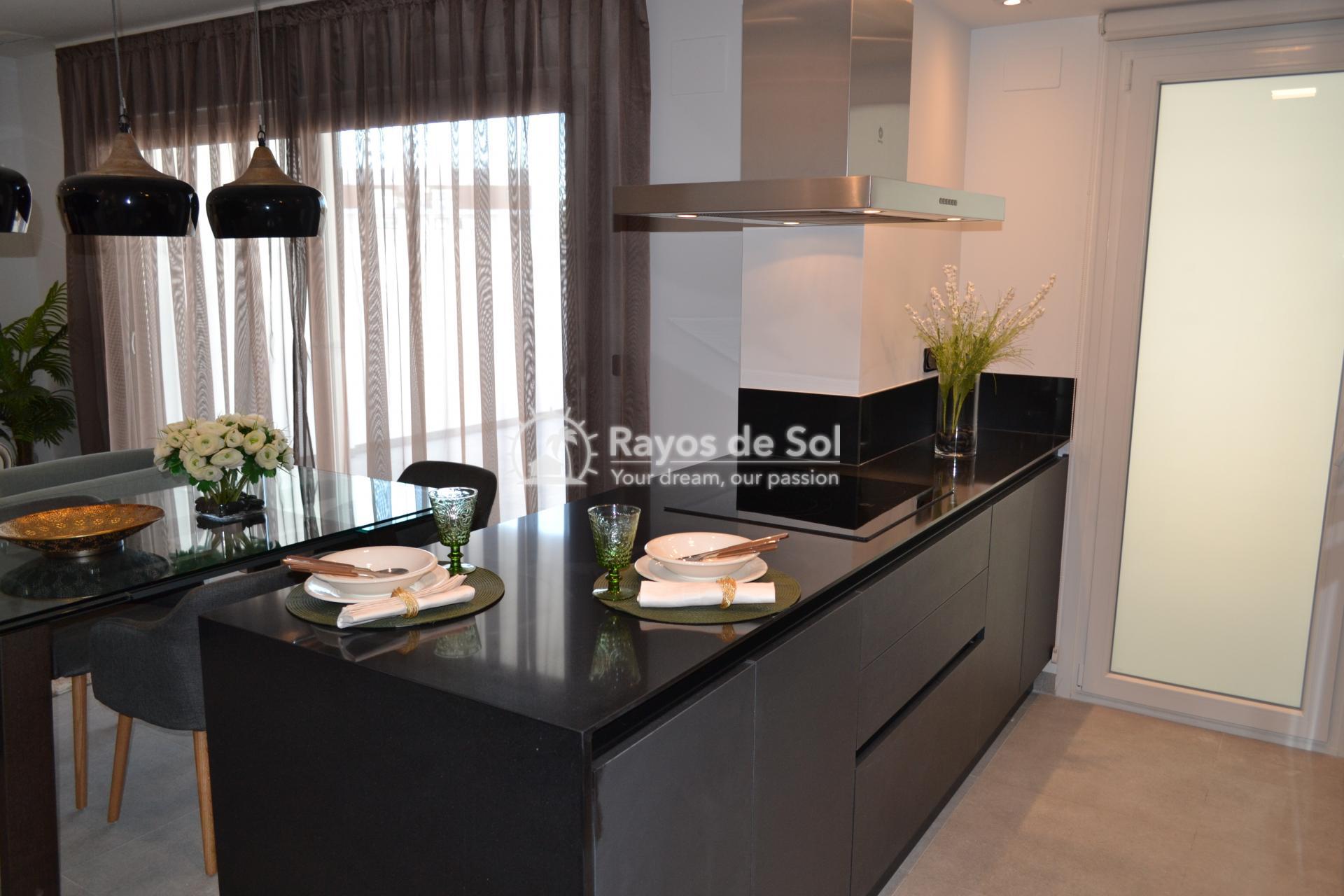 Modern apartments  in Villamartin, Orihuela Costa, Costa Blanca (VITRMA2-2) - 11