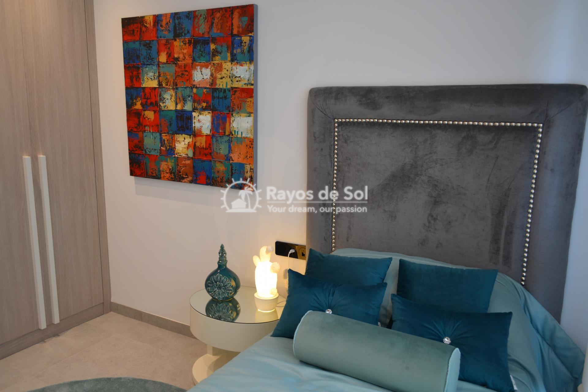Modern apartments  in Villamartin, Orihuela Costa, Costa Blanca (VITRMA2-2) - 17
