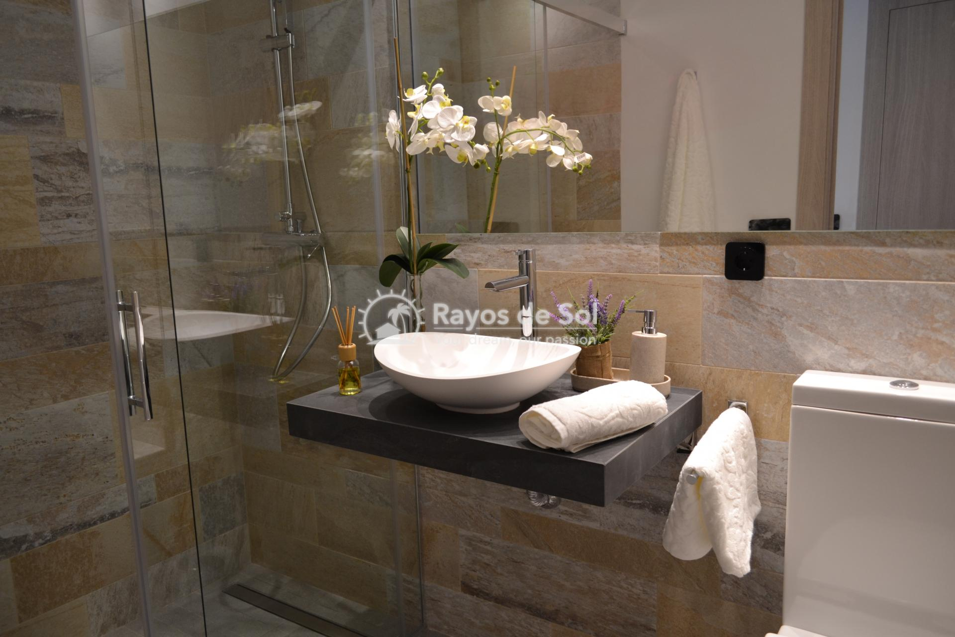 Modern apartments  in Villamartin, Orihuela Costa, Costa Blanca (VITRMA2-2) - 22