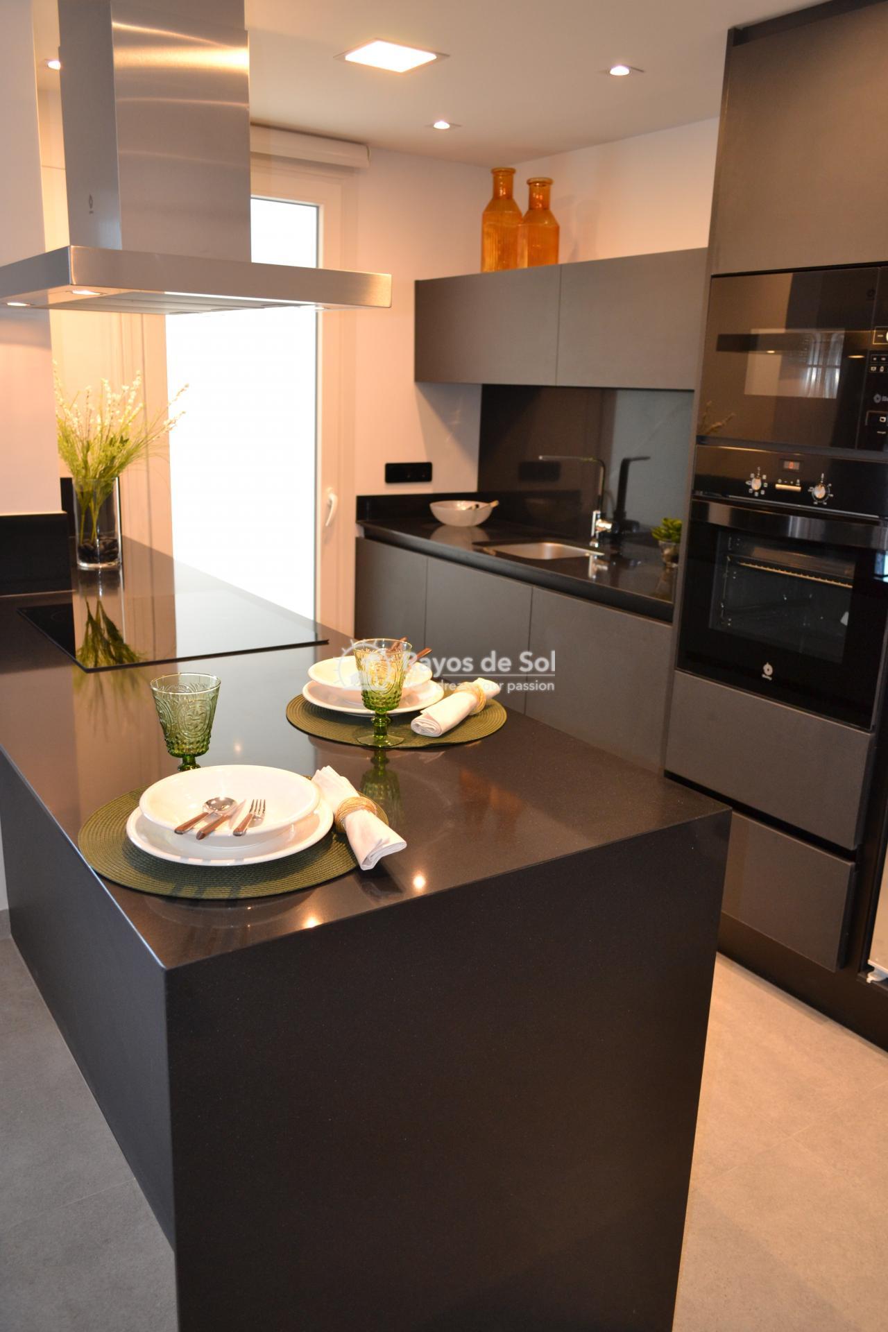 Modern apartments  in Villamartin, Orihuela Costa, Costa Blanca (VITRMA2-2) - 10