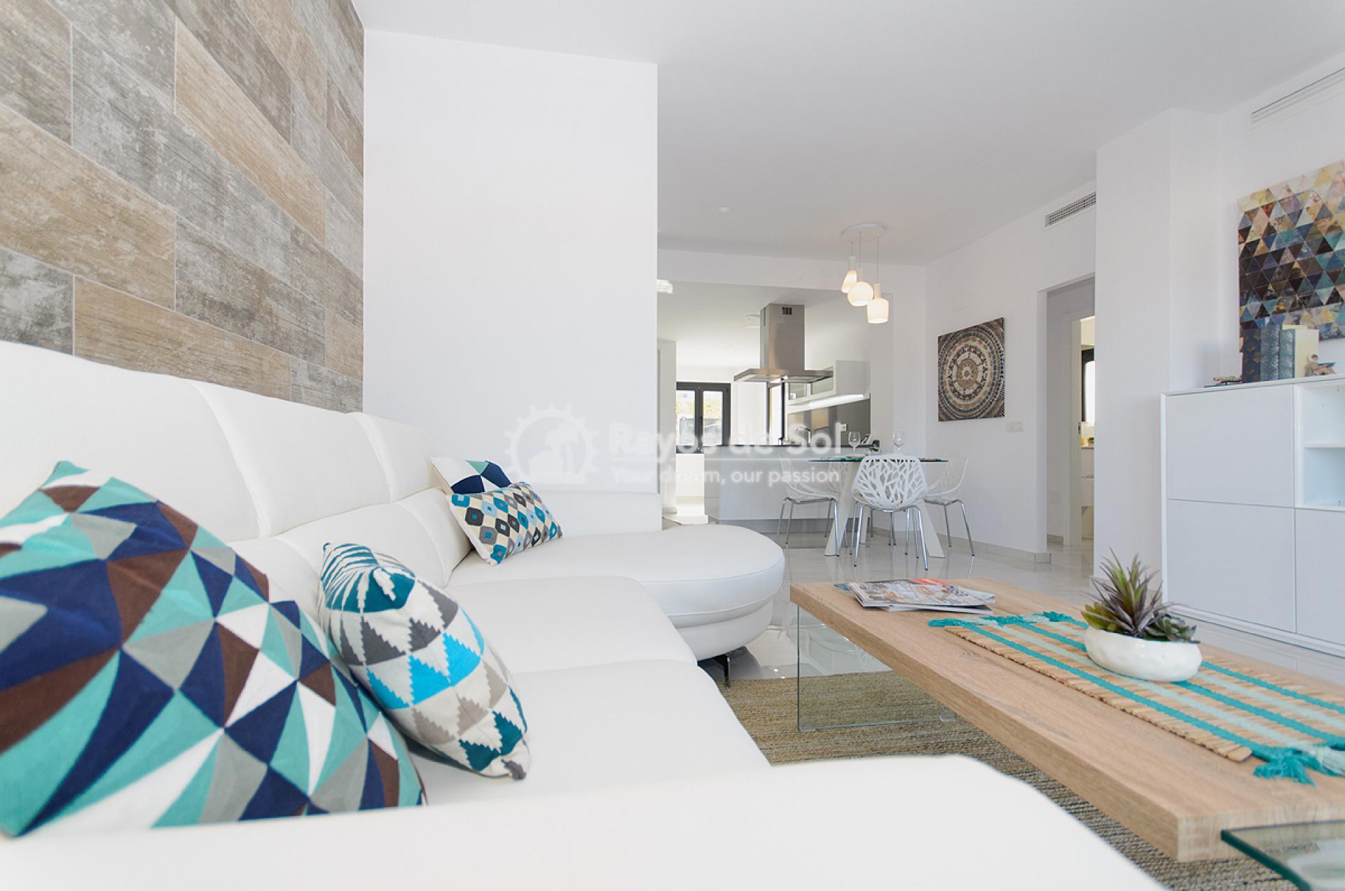 Penthouse  in Polop, Costa Blanca (POSUDB2-2P) - 4