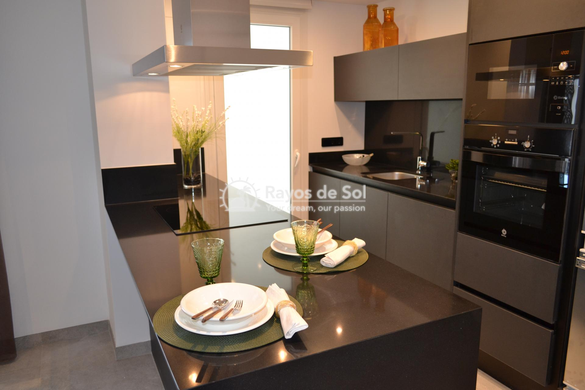 Modern apartments  in Villamartin, Costa Blanca (VITRMA3-2) - 12