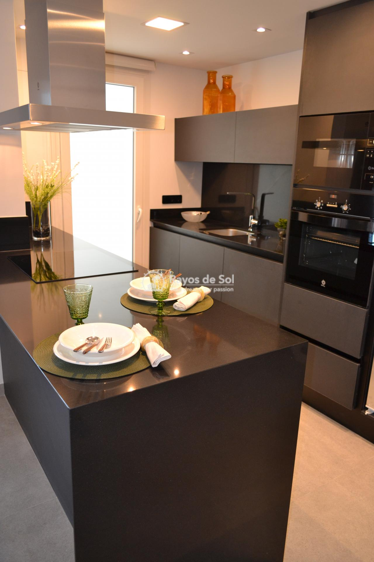 Modern apartments  in Villamartin, Costa Blanca (VITRMA3-2) - 21