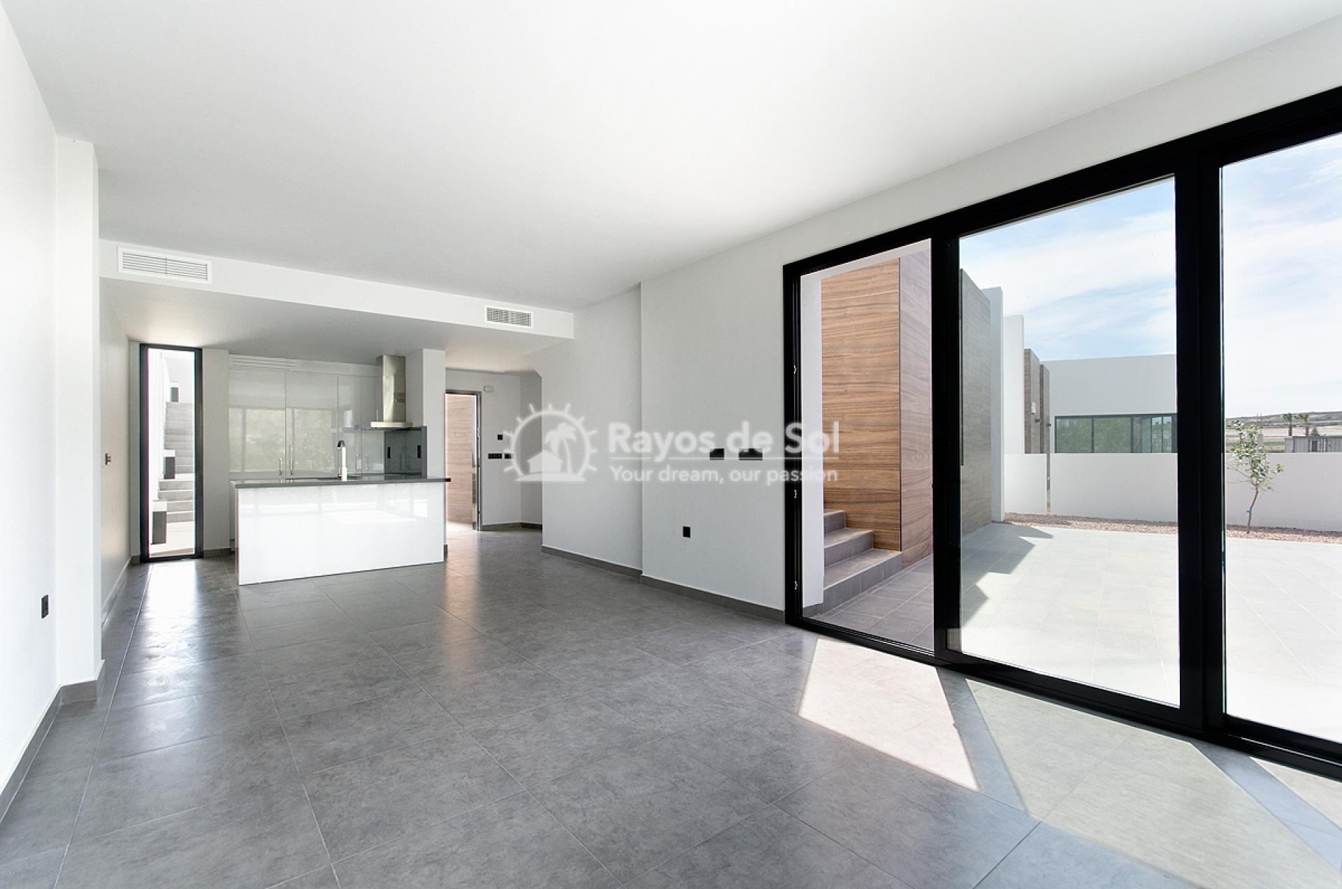 Villa in La Finca, Algorfa, Costa Blanca (LFPATE) - 5