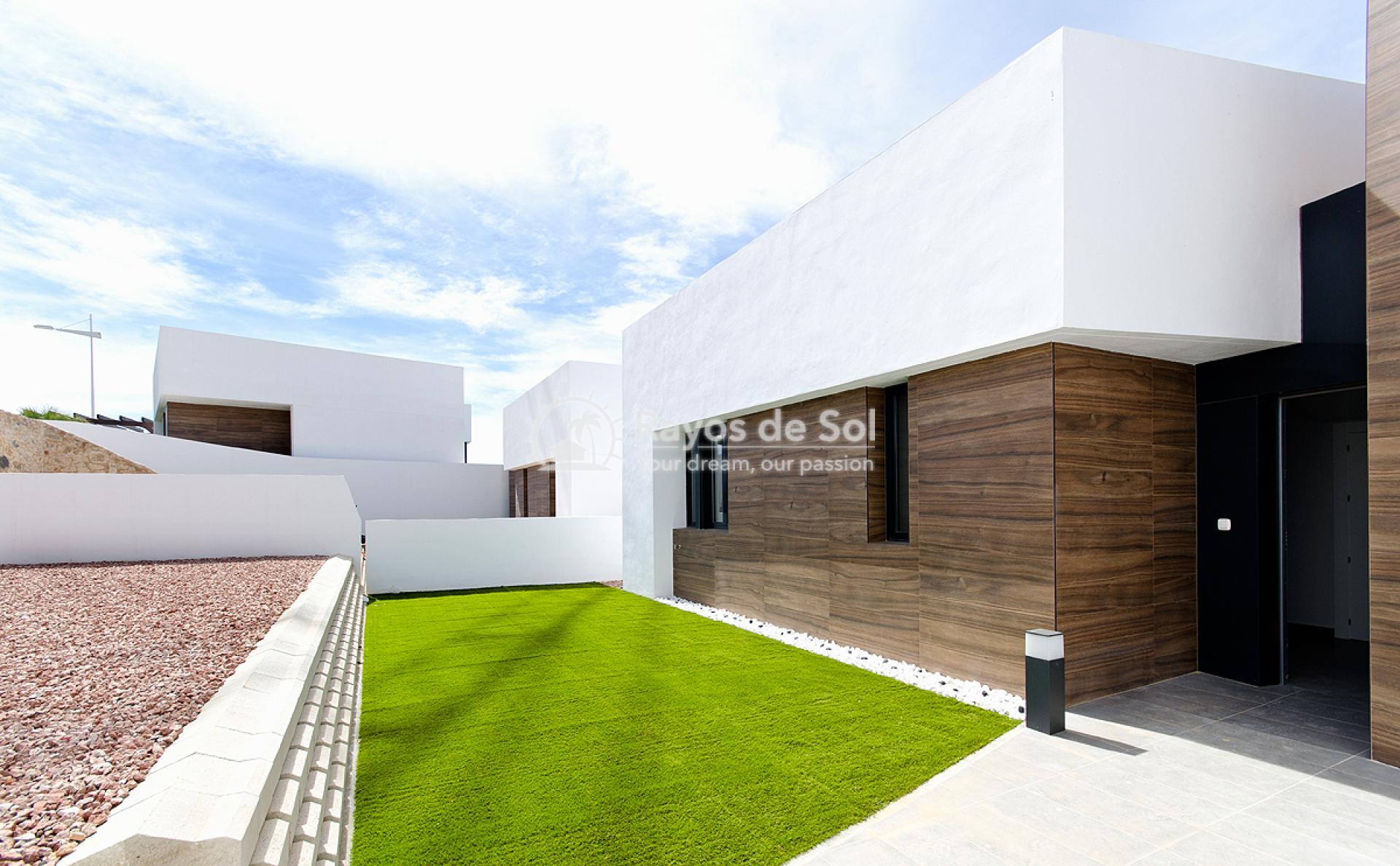 Villa in La Finca, Algorfa, Costa Blanca (LFPATE) - 2