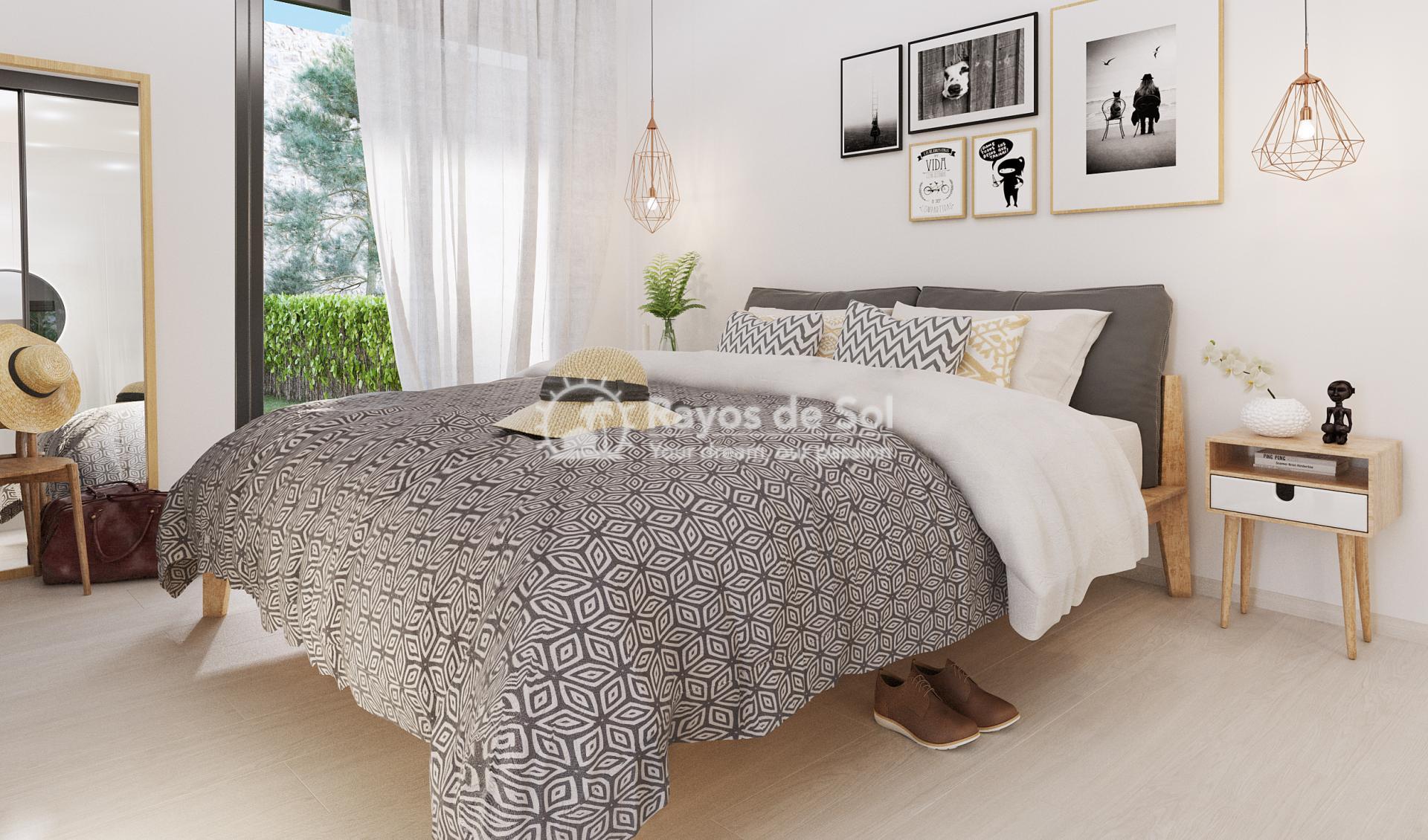 Penthouse  in Villamartin, Costa Blanca (VIPASO3-2P) - 7