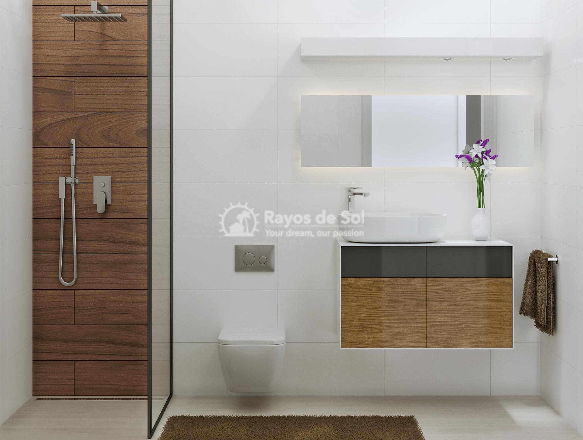 Penthouse  in Villamartin, Costa Blanca (VIPASO3-2P) - 11