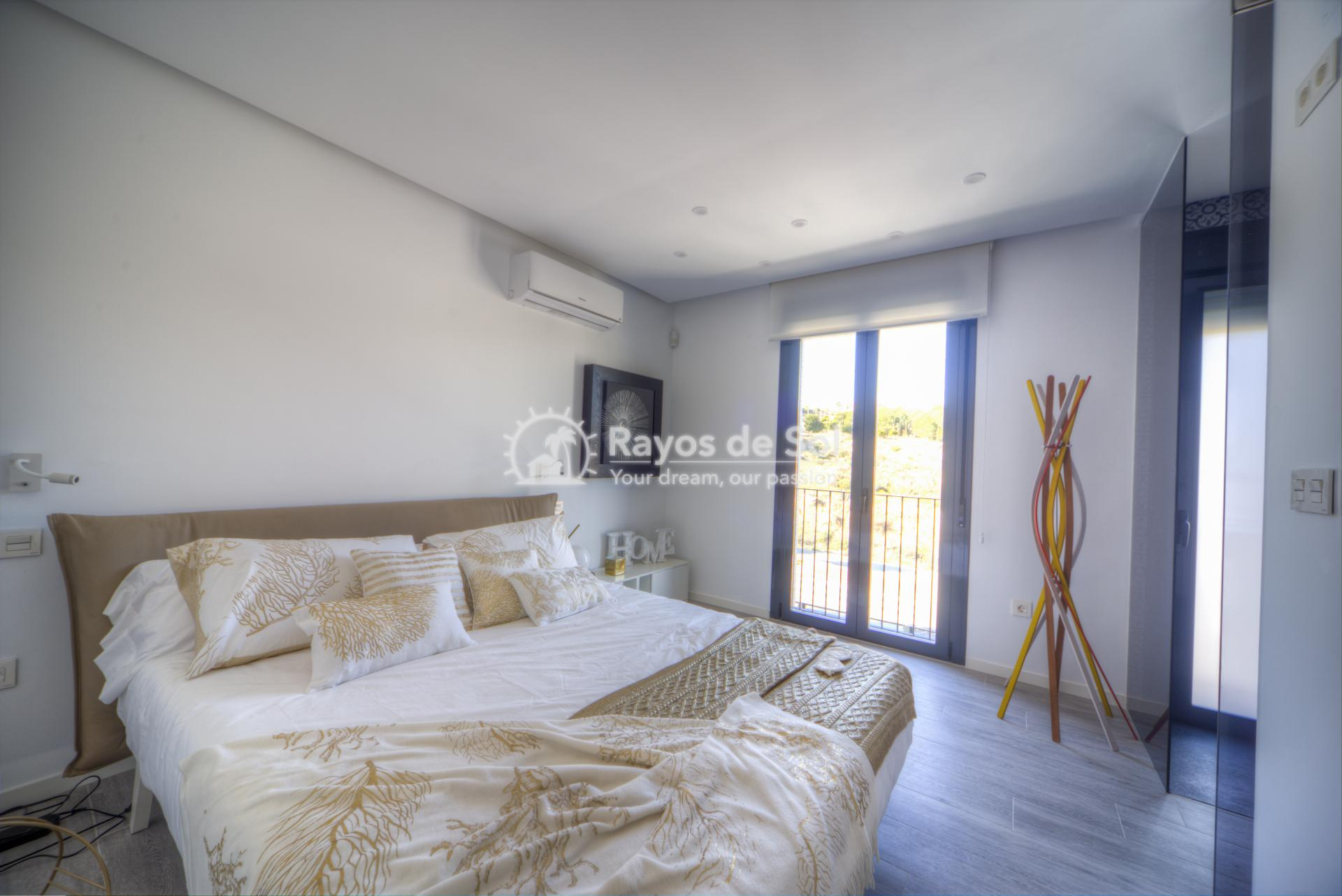 Detached villa  in Las Colinas, Orihuela Costa, Costa Blanca (Tomillo 3-2) - 15