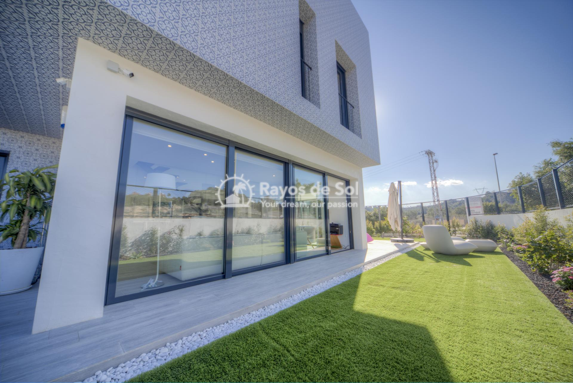 Detached villa  in Las Colinas, Orihuela Costa, Costa Blanca (Tomillo 3-2) - 3