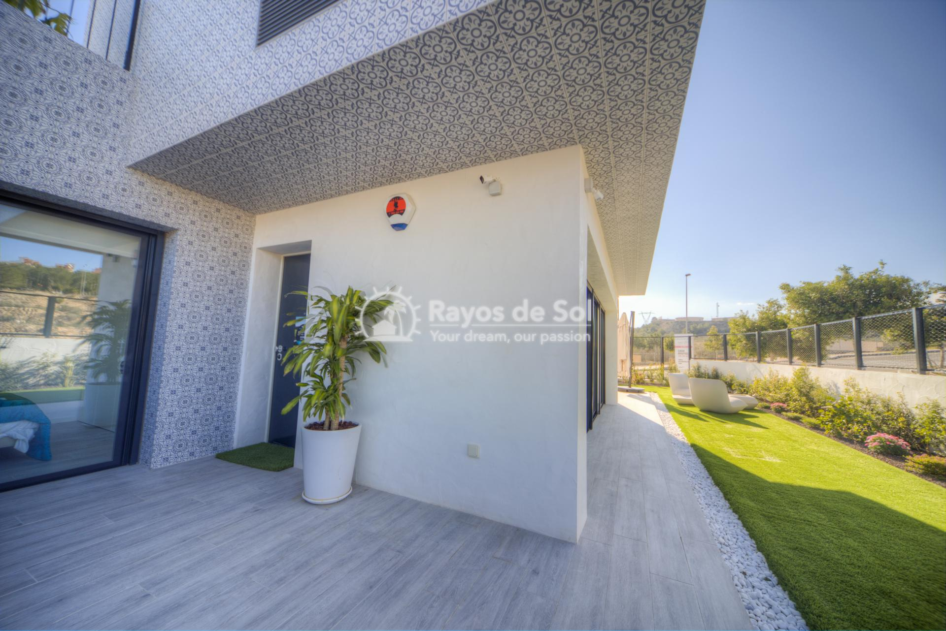 Detached villa  in Las Colinas, Orihuela Costa, Costa Blanca (Tomillo 3-2) - 4
