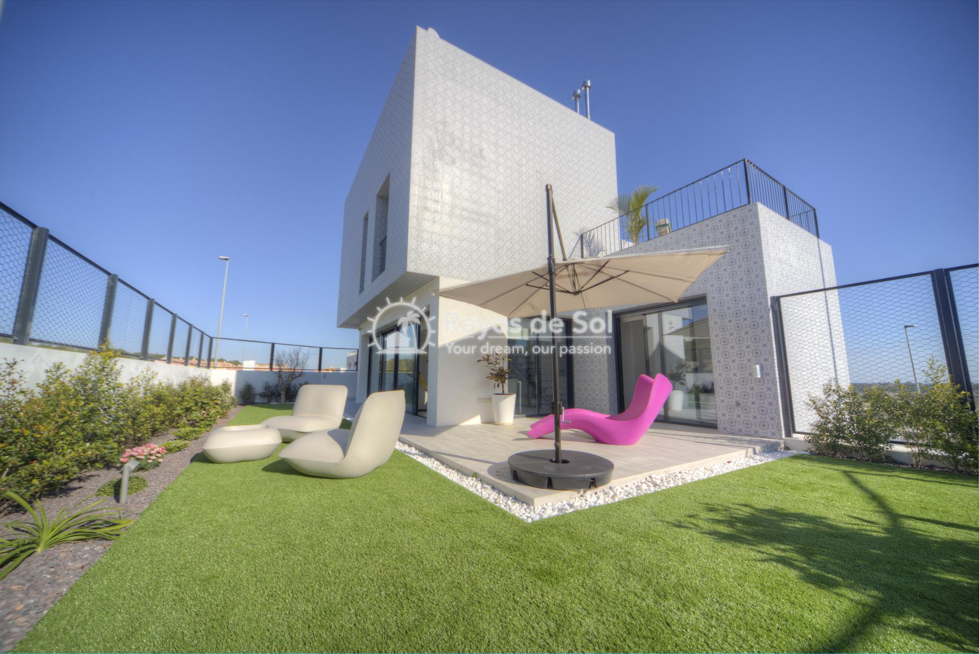 Detached villa  in Las Colinas, Orihuela Costa, Costa Blanca (Tomillo 3-2) - 6