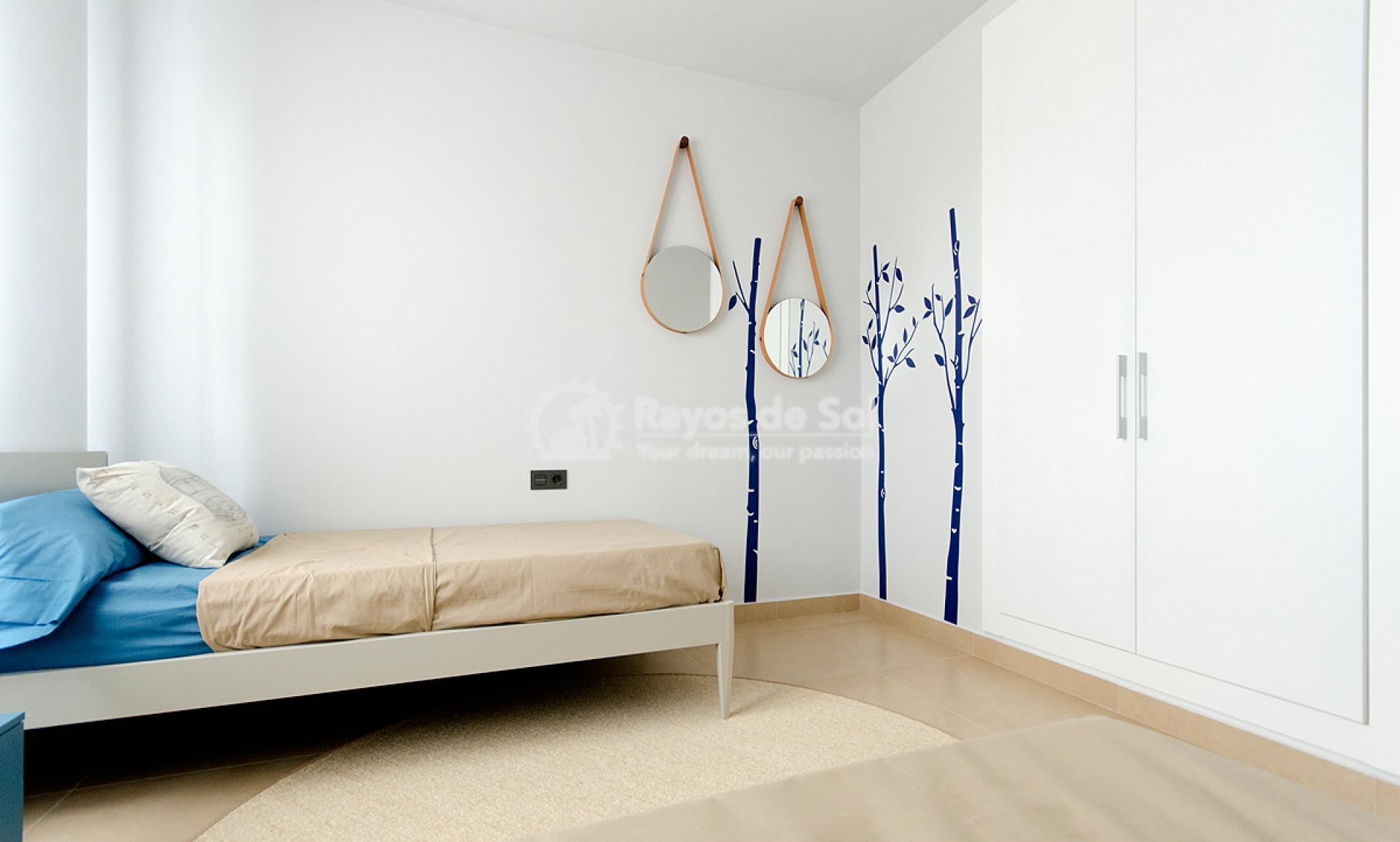 Penthouse in La Finca, Algorfa, Costa Blanca (LFPALLA2-2) - 15