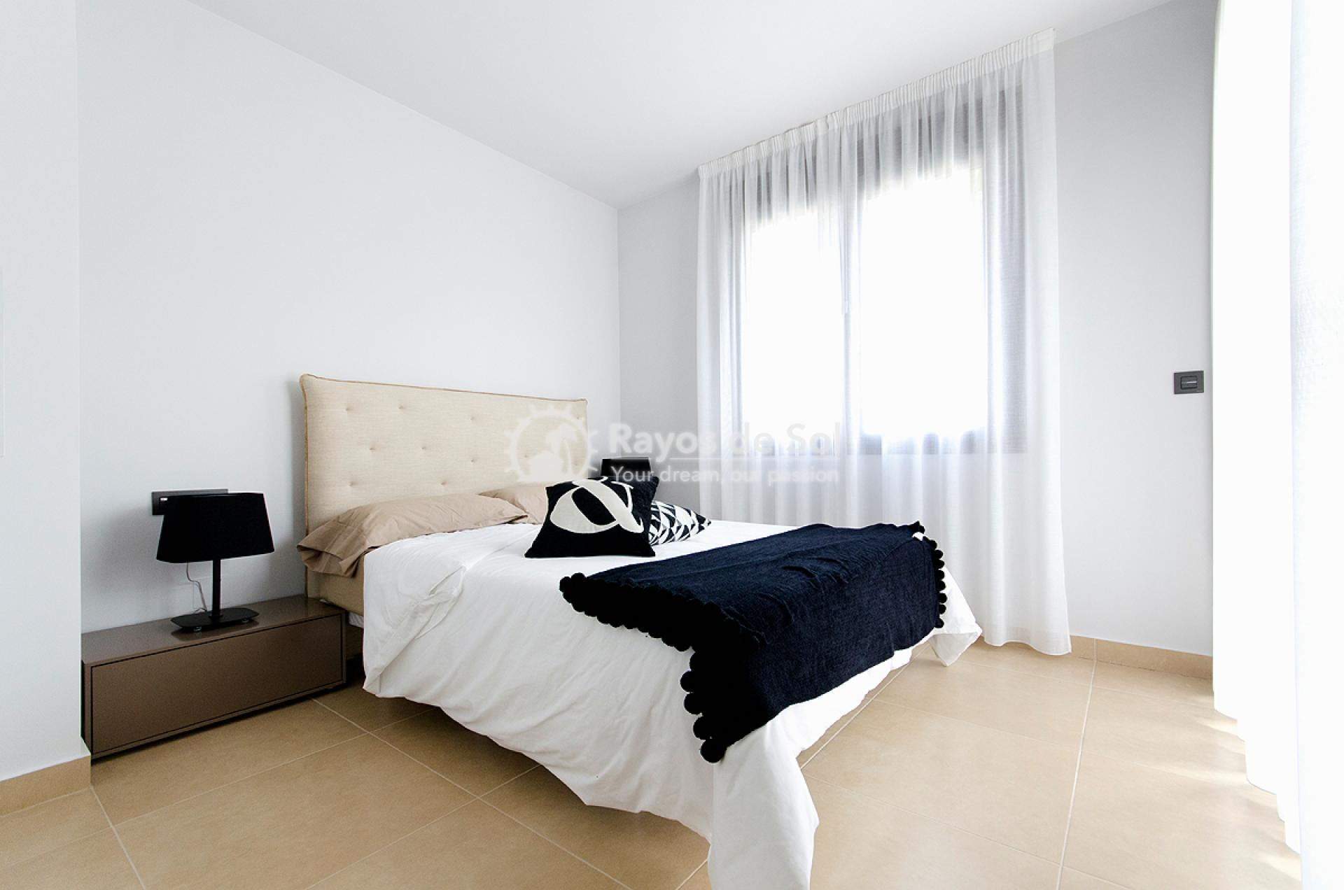 Penthouse in La Finca, Algorfa, Costa Blanca (LFPALLA2-2) - 12