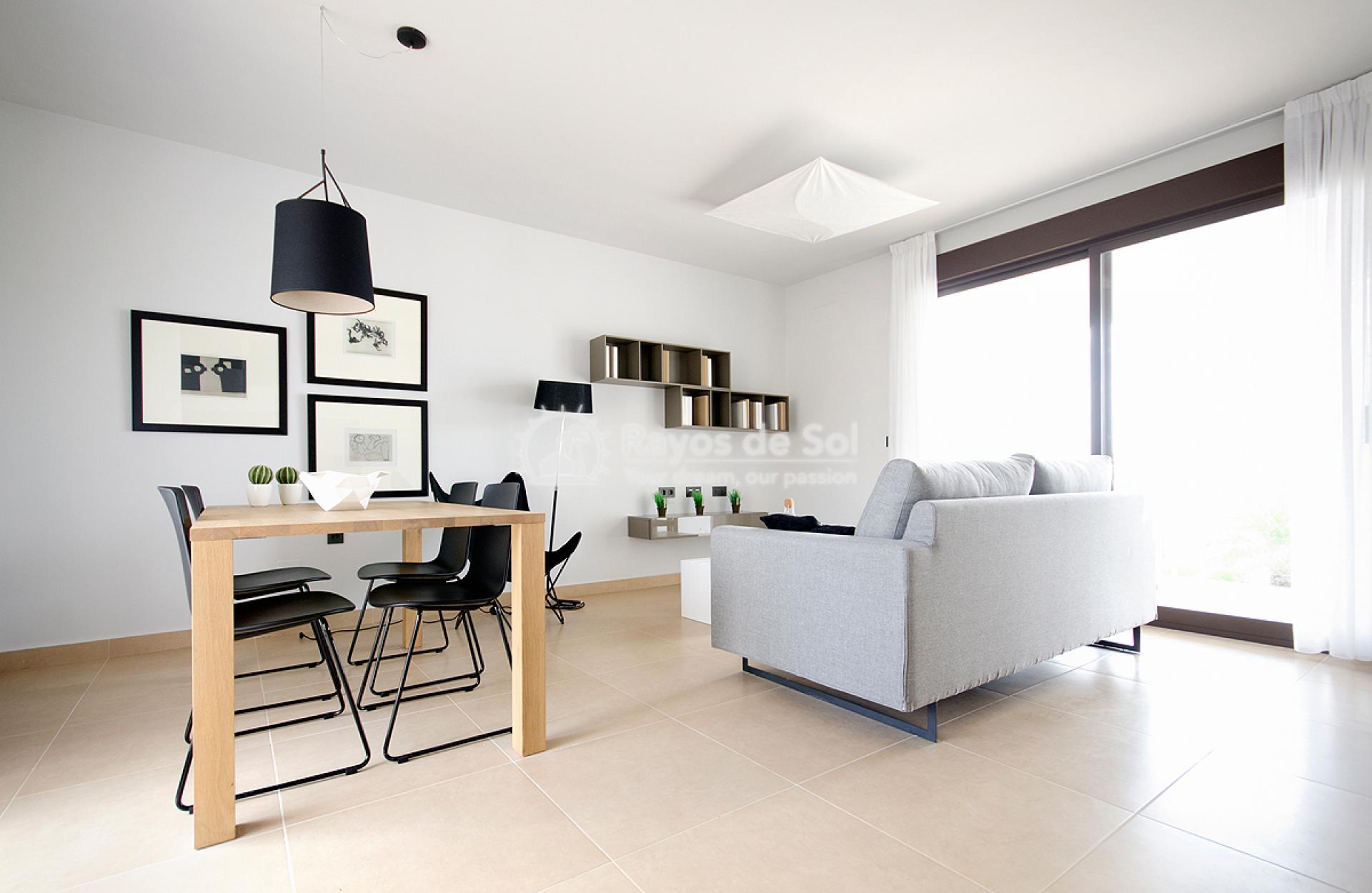 Penthouse in La Finca, Algorfa, Costa Blanca (LFPALLA2-2) - 9