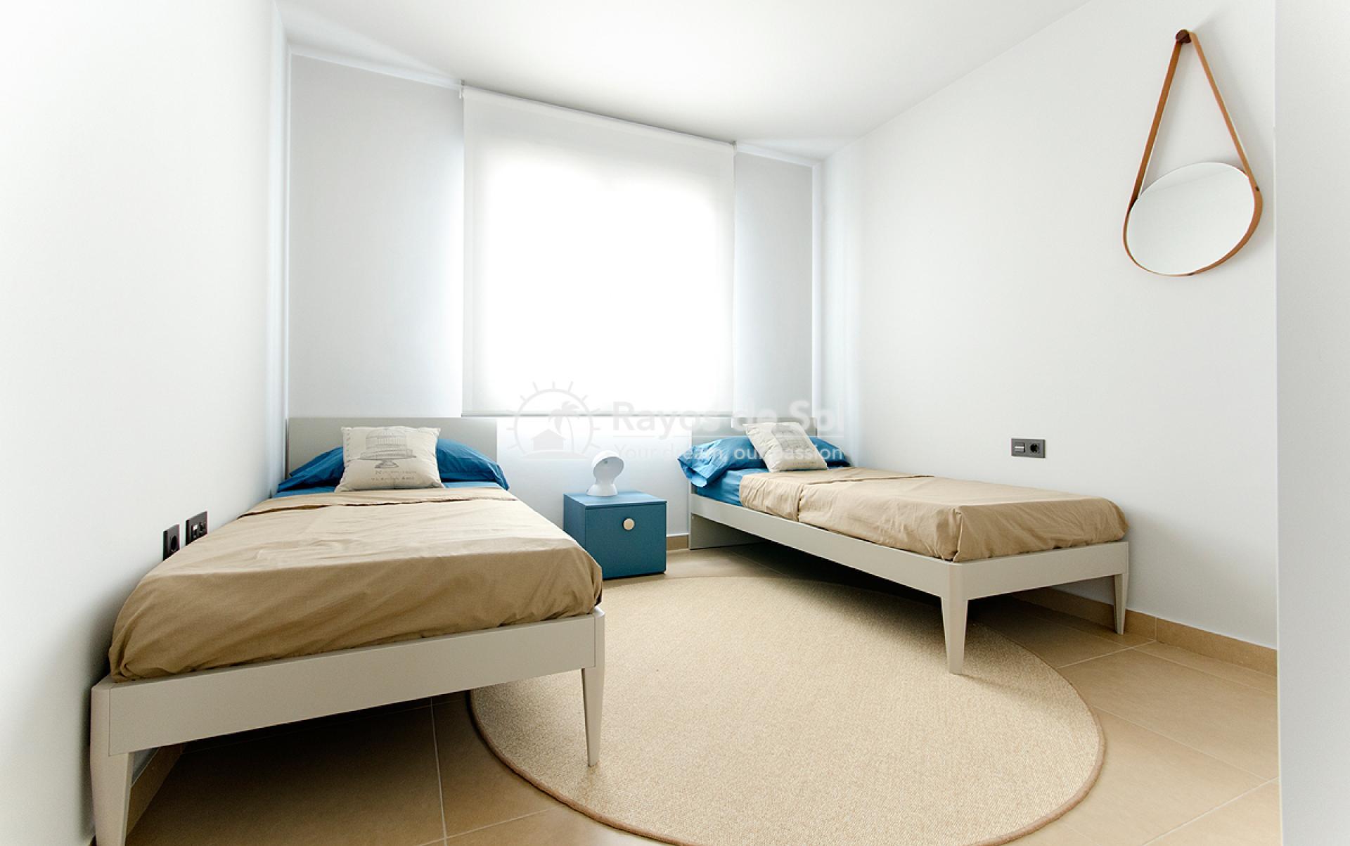 Penthouse in La Finca, Algorfa, Costa Blanca (LFPALLA2-2) - 14